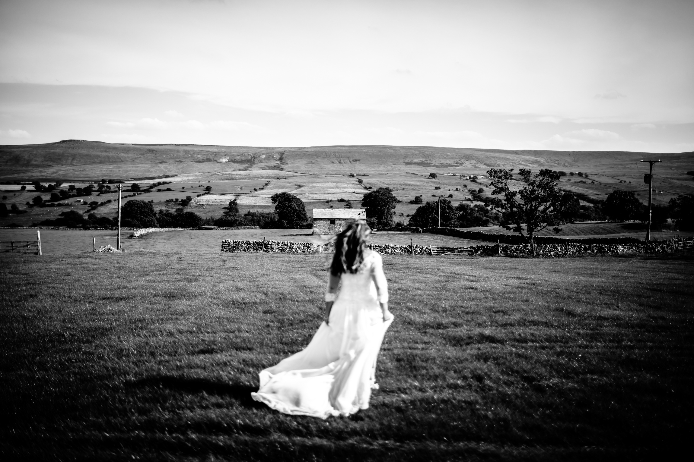 Emma & Dave - Sansom Photography Yorkshire Dales Wedding Photography UK-26