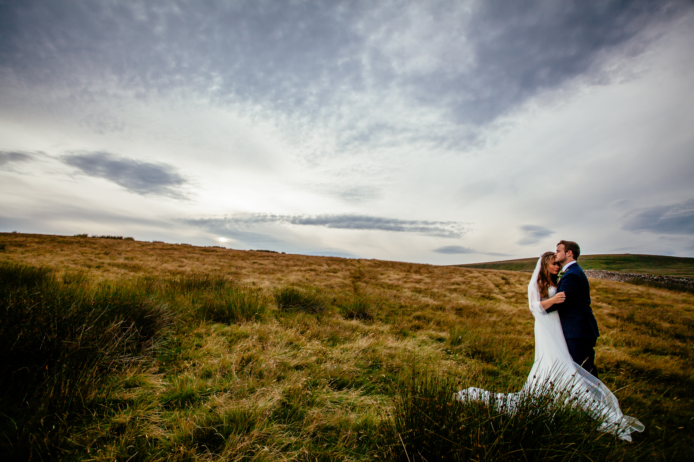 Emma & Dave - Sansom Photography Yorkshire Dales Wedding Photography UK-43