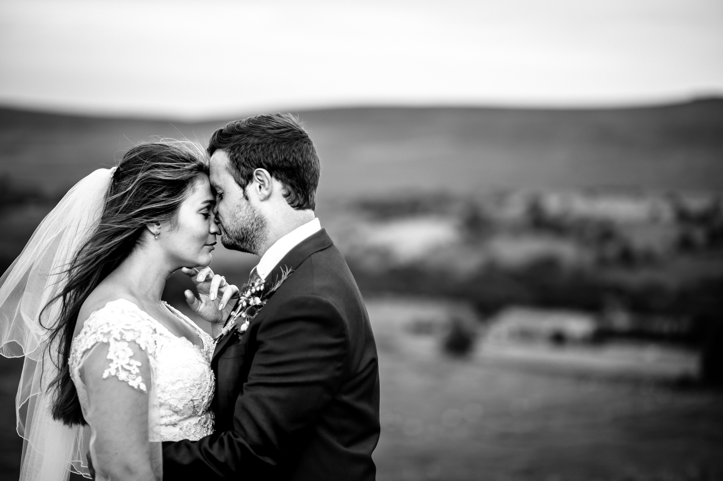 Emma & Dave - Sansom Photography Yorkshire Dales Wedding Photography UK-49