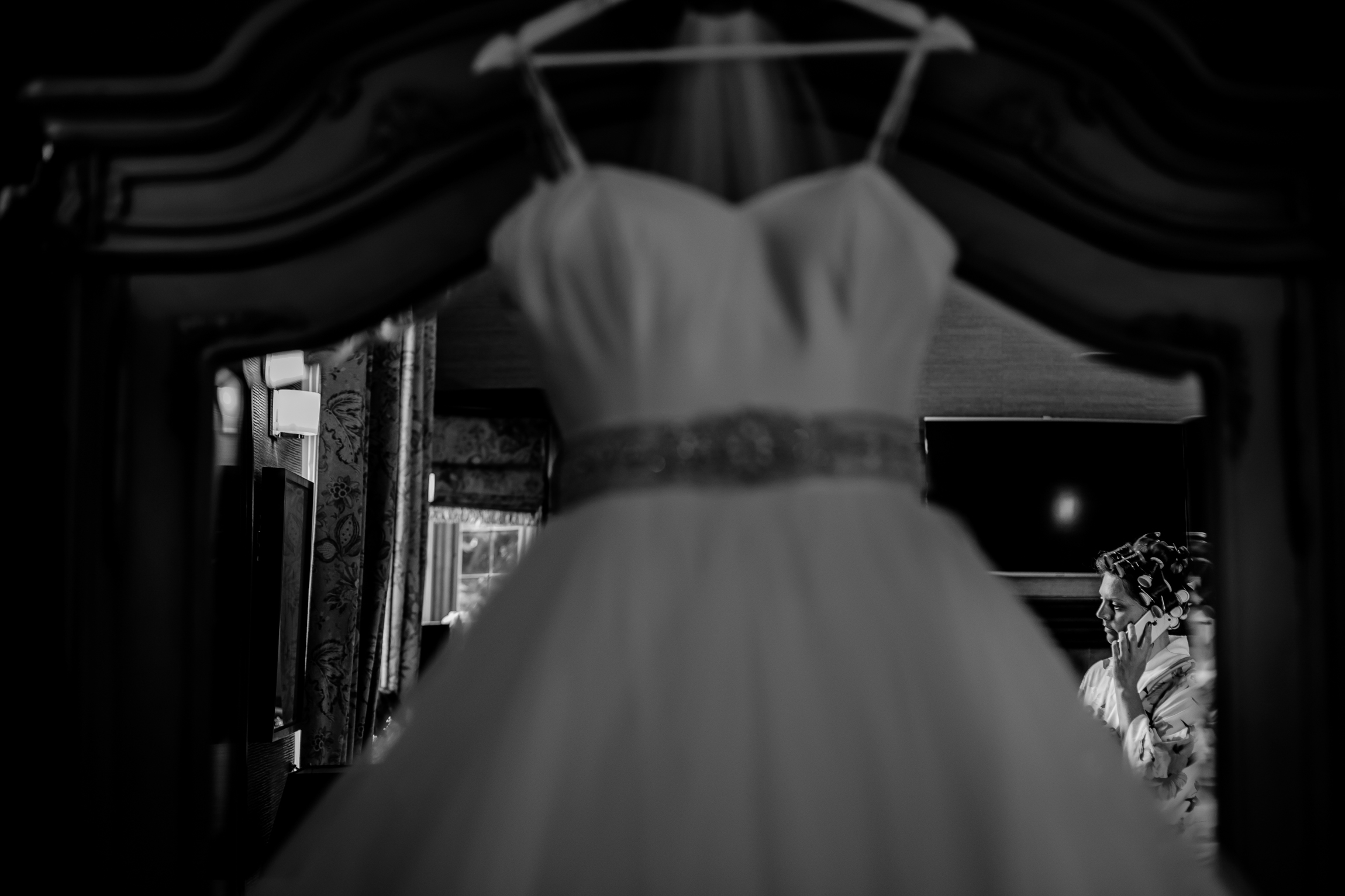 Holly & Mark - Falcon Manor wedding photography Sansom Photography-1