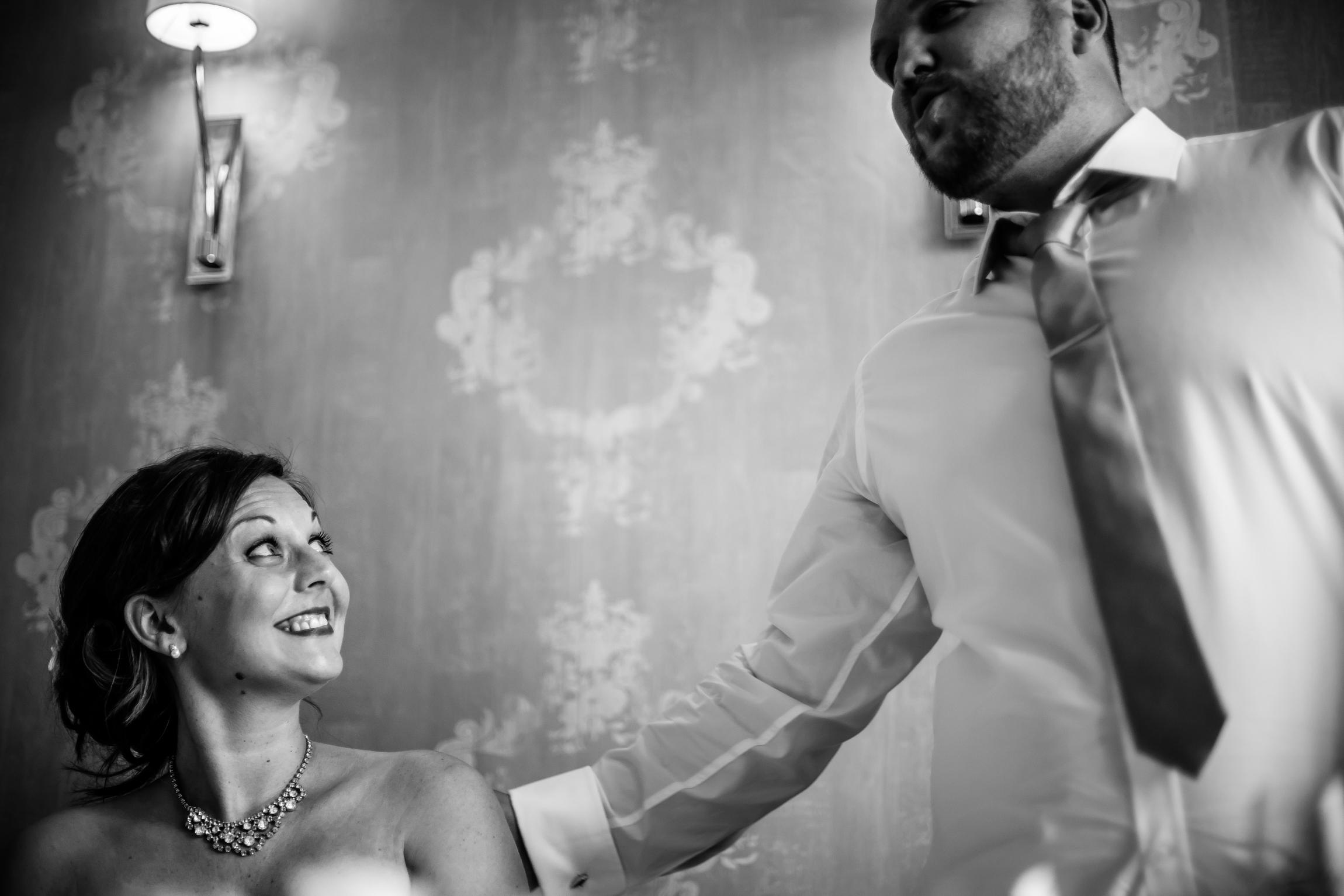 Holly & Mark - Falcon Manor wedding photography Sansom Photography-45
