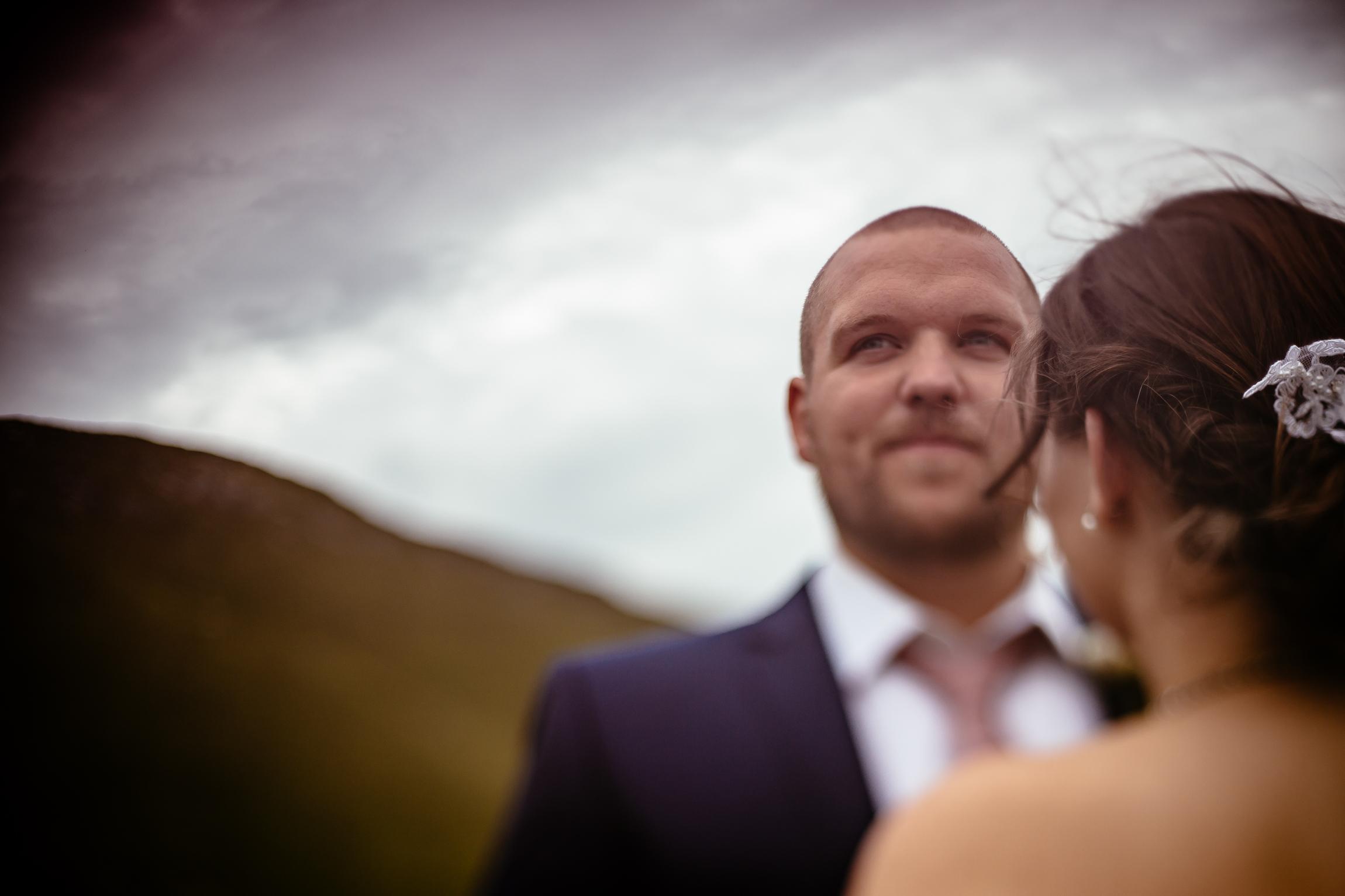 Holly & Mark - Falcon Manor wedding photography Sansom Photography-53
