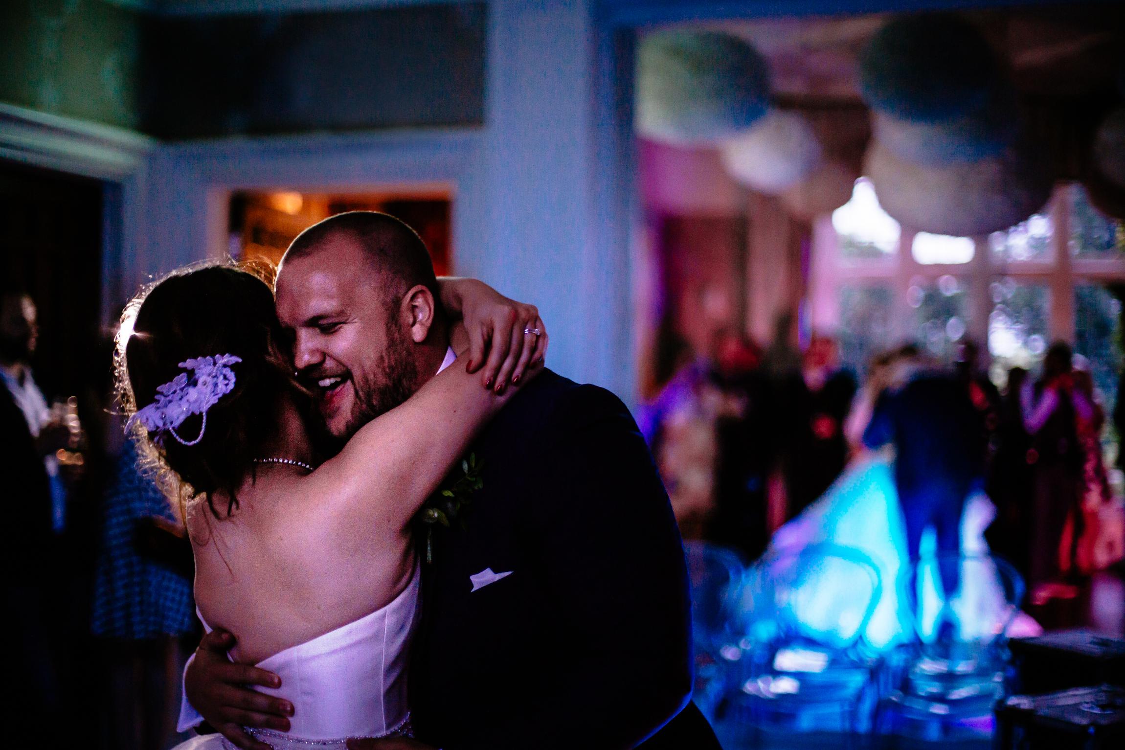 Holly & Mark - Falcon Manor wedding photography Sansom Photography-61