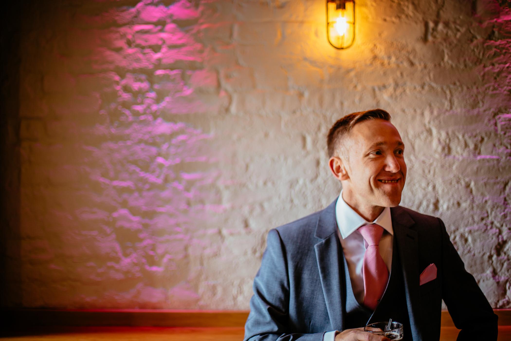 Lisa & Neil - Sansom Photography Harewood House Yorkshire Wedding Photography-10