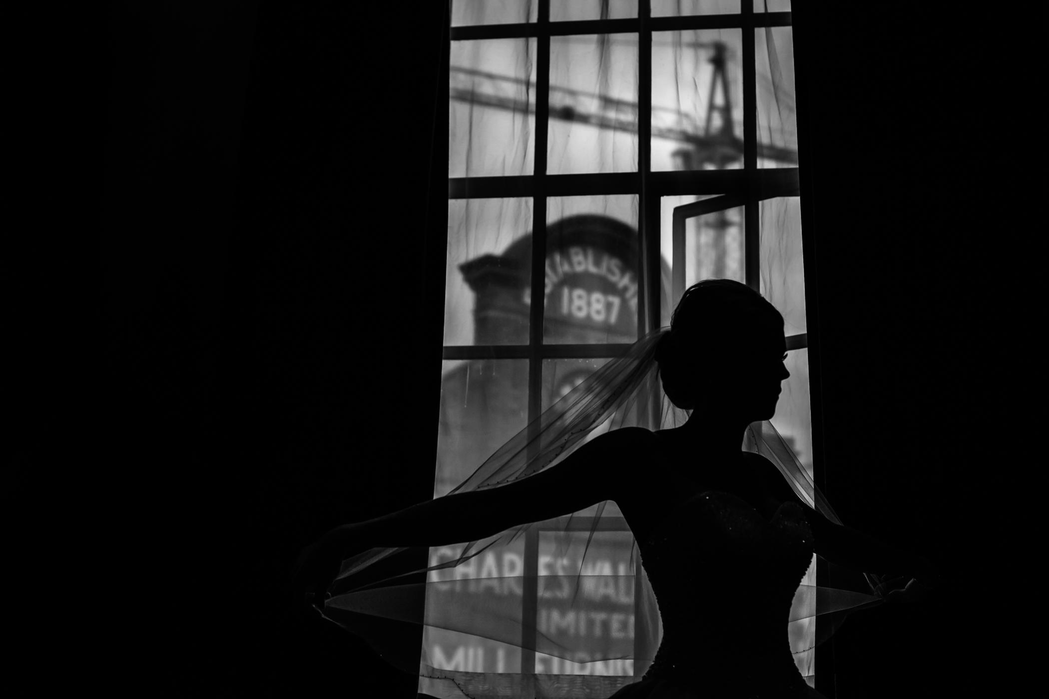 Lisa & Neil - Sansom Photography Harewood House Yorkshire Wedding Photography-14