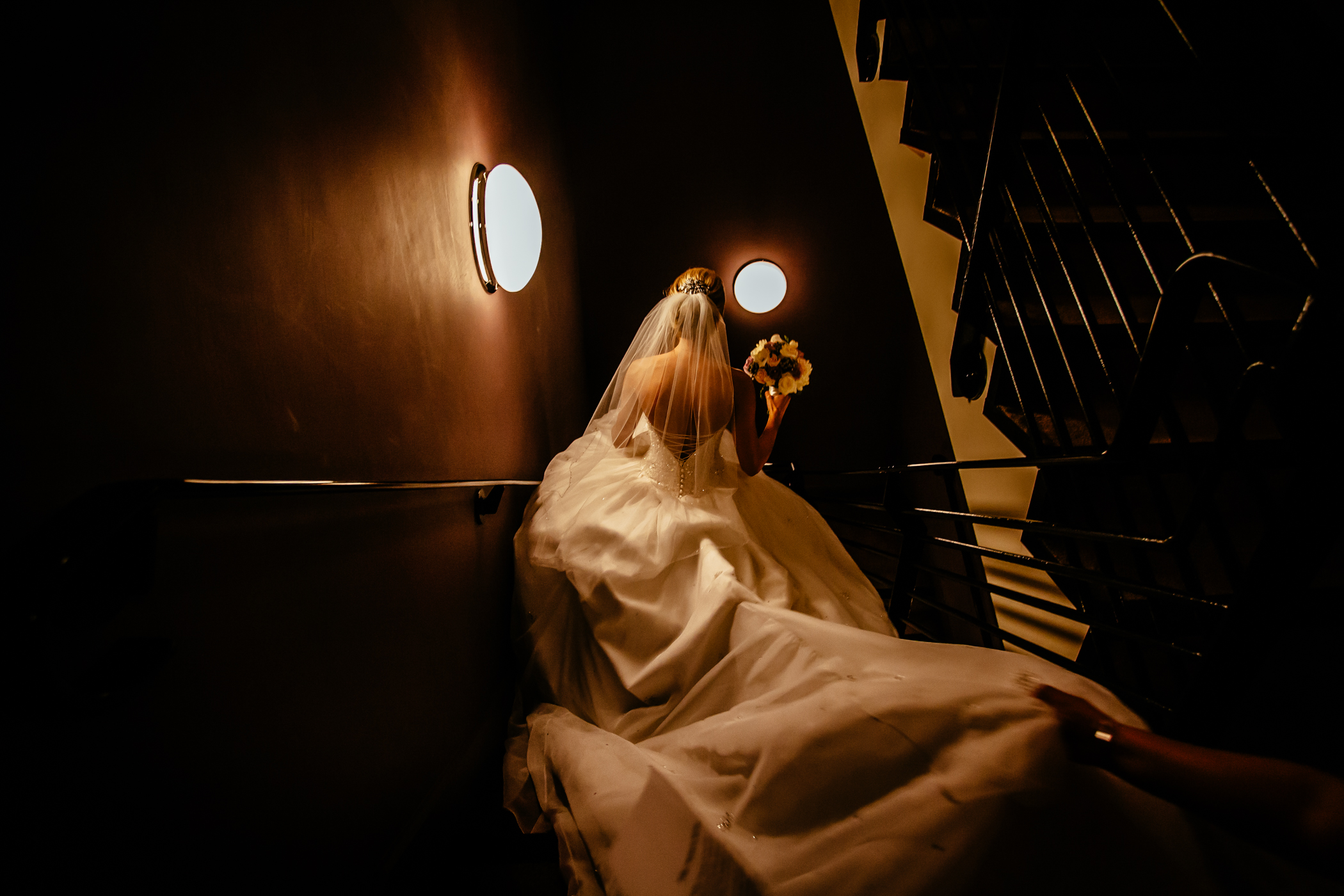 Lisa & Neil - Sansom Photography Harewood House Yorkshire Wedding Photography-15