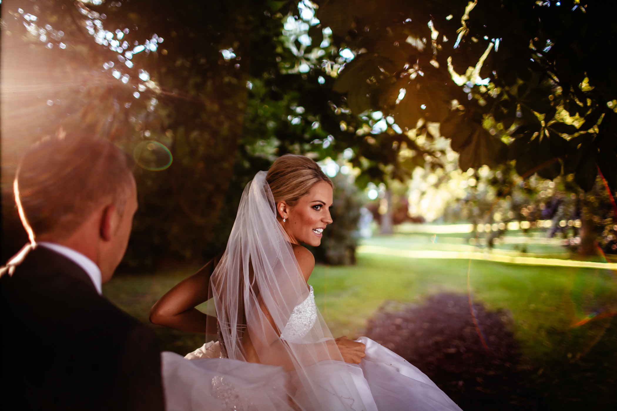 Lisa & Neil - Sansom Photography Harewood House Yorkshire Wedding Photography-40