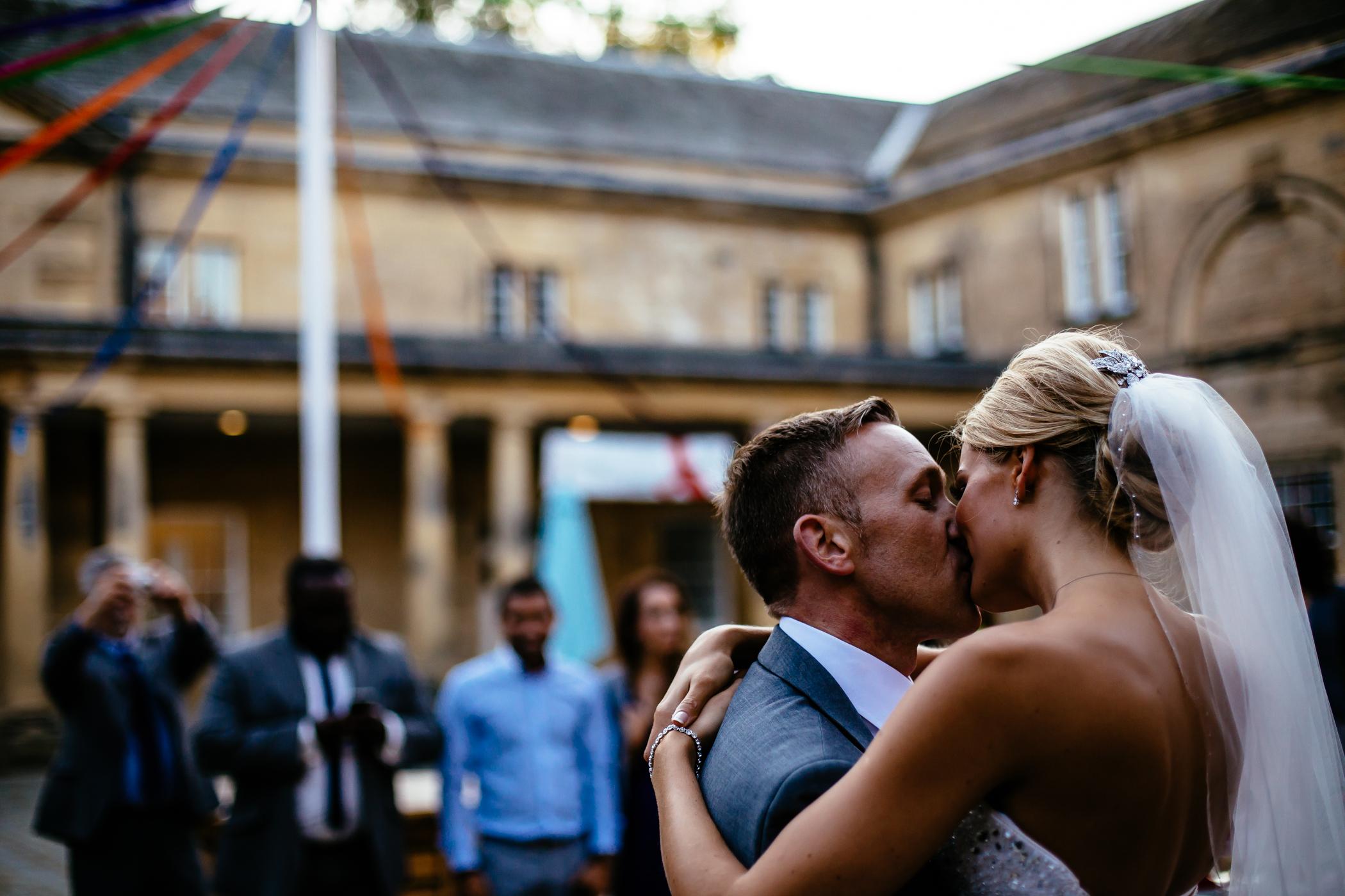 Lisa & Neil - Sansom Photography Harewood House Yorkshire Wedding Photography-49