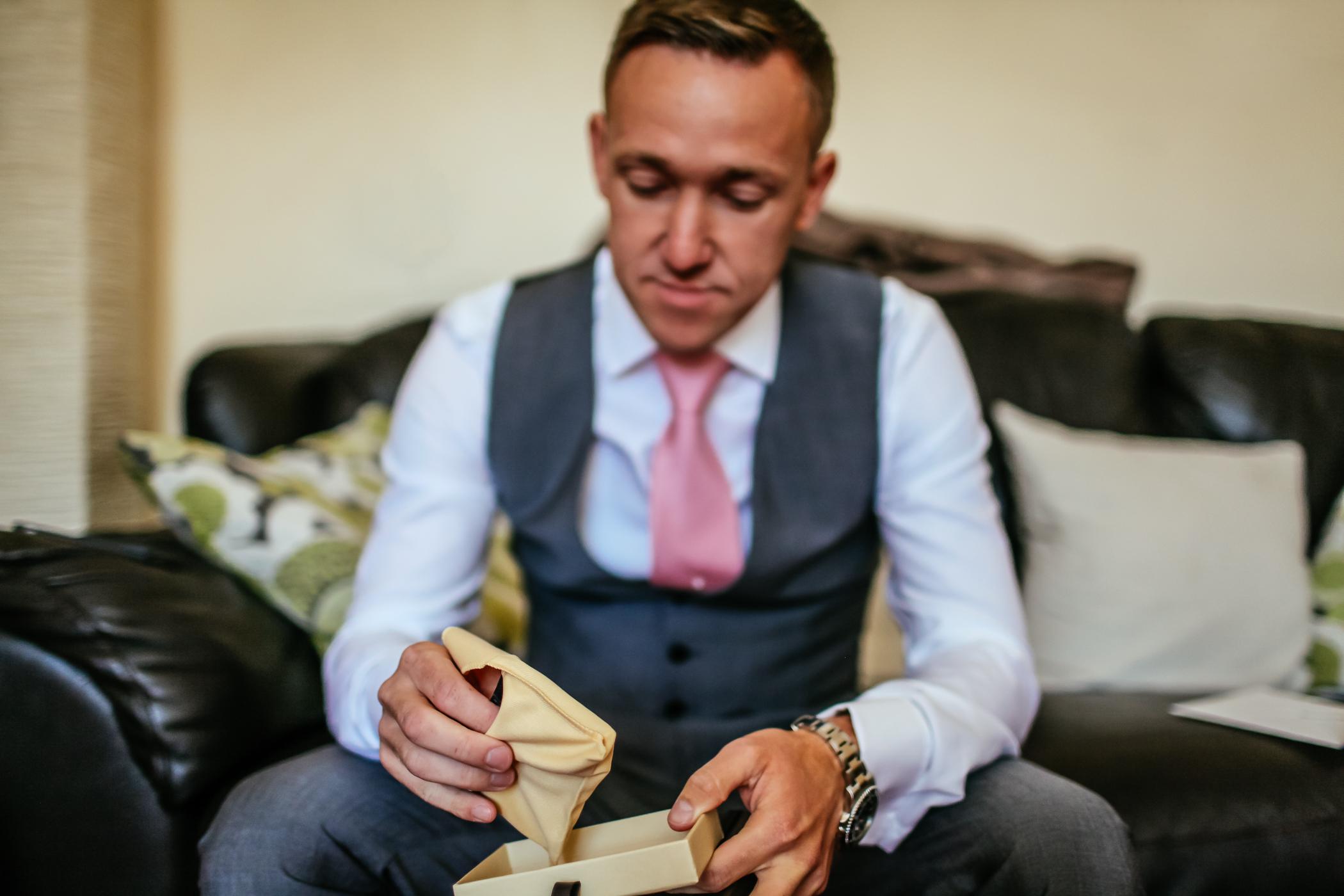 Lisa & Neil - Sansom Photography Harewood House Yorkshire Wedding Photography-7