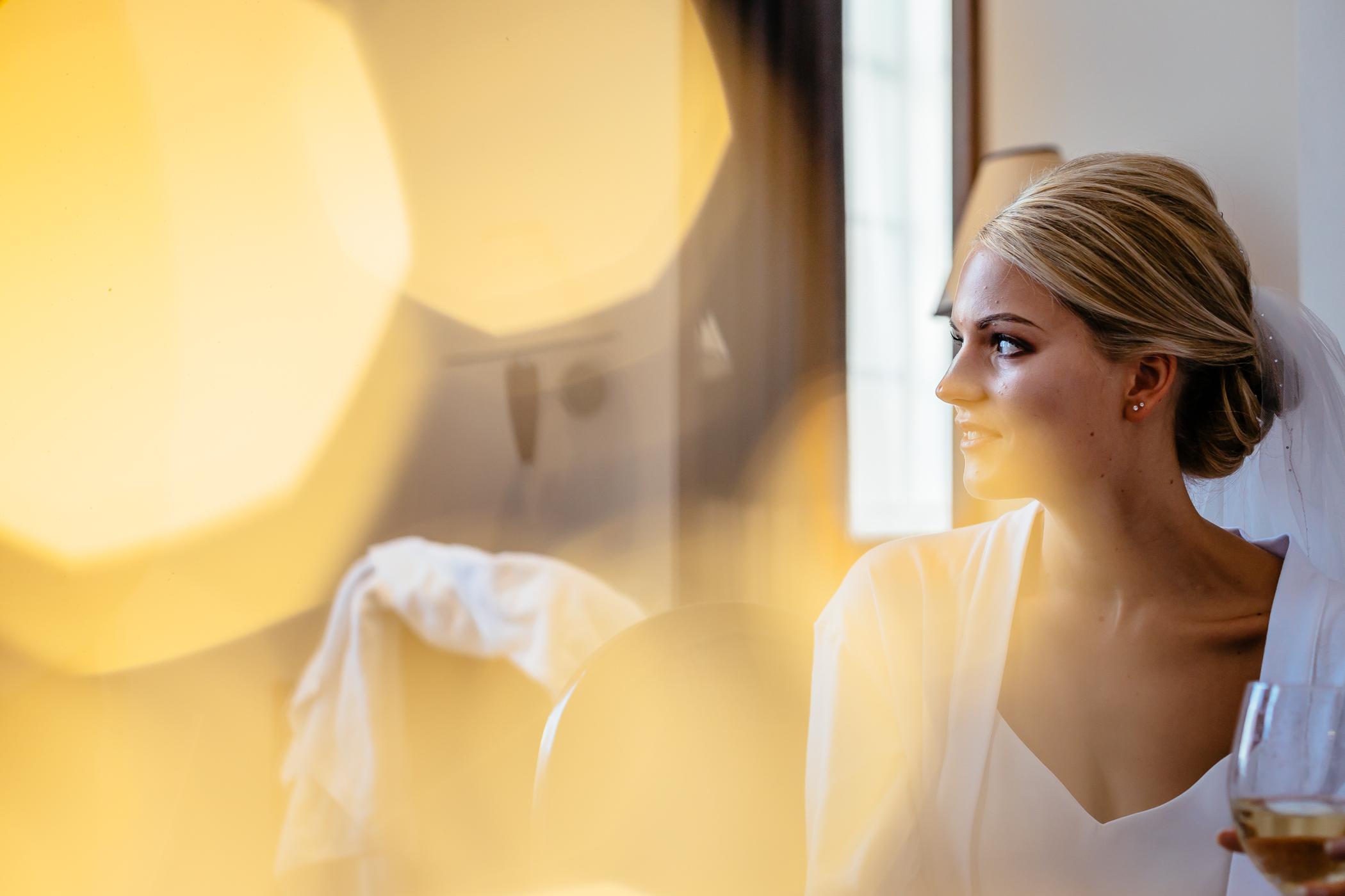 Lisa & Neil - Sansom Photography Harewood House Yorkshire Wedding Photography-8