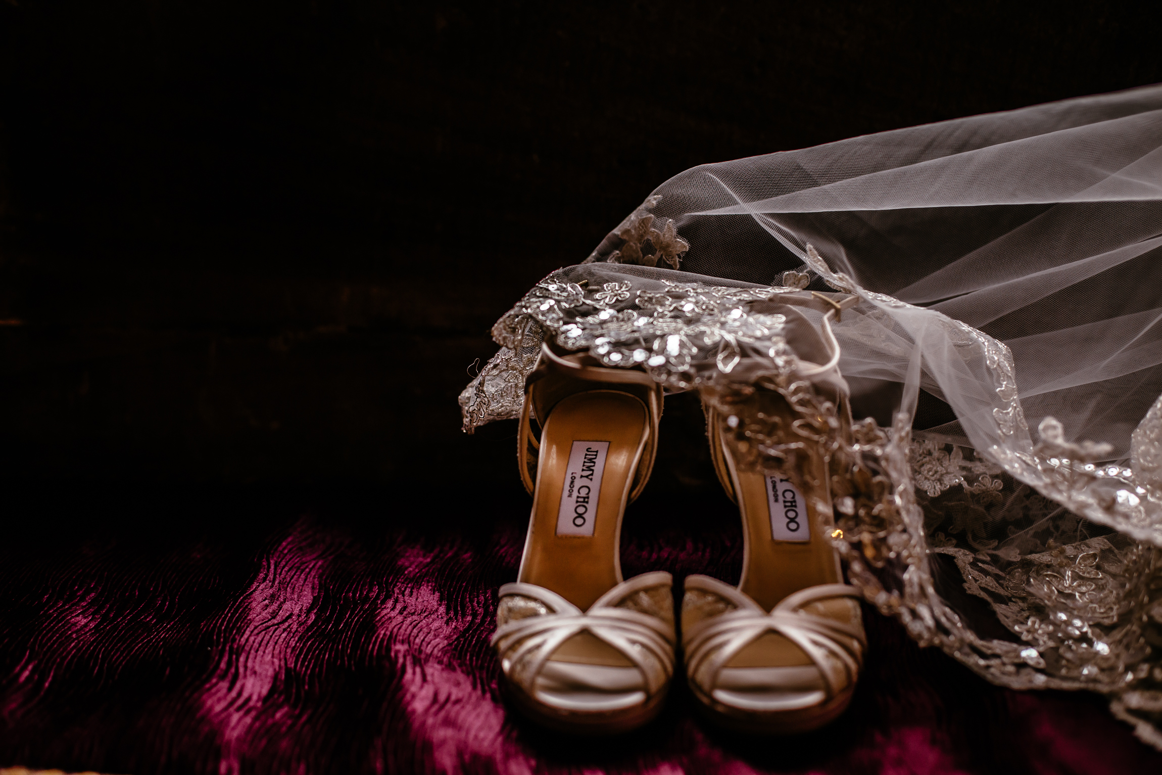 Sonia & Vincent - Sansom Photography Peckforton Castle Wedding Photography-47
