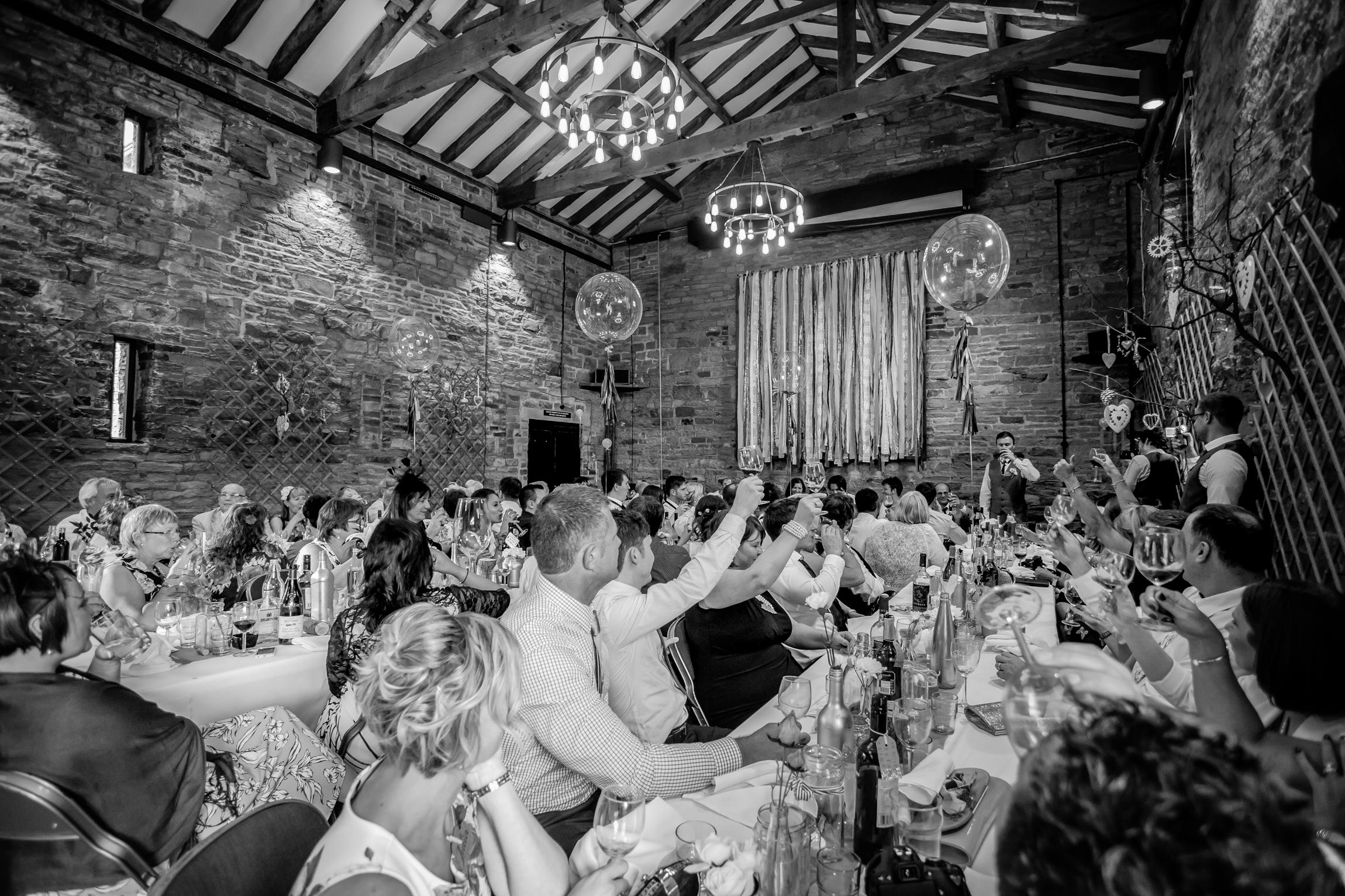 Bex & Dom - Sansom Photography Oakwell Hall Wedding Photography-25