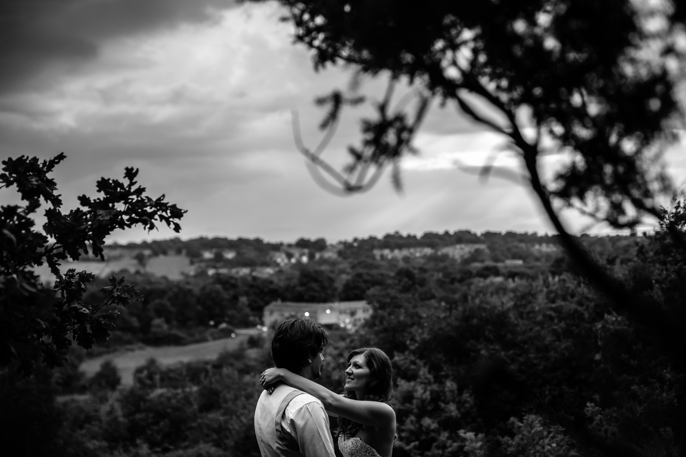 Bex & Dom - Sansom Photography Oakwell Hall Wedding Photography-68