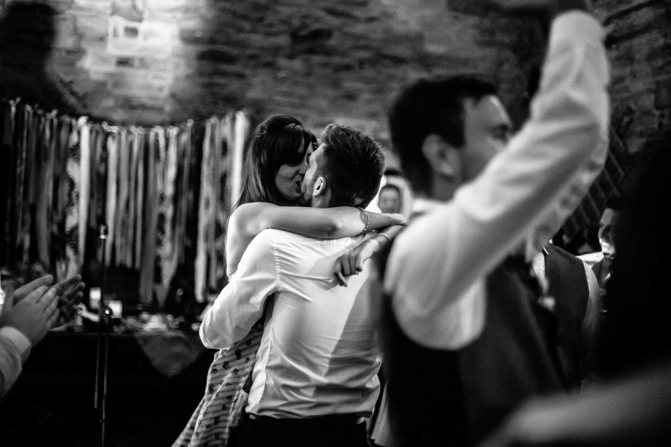 Bex & Dom - Sansom Photography Oakwell Hall Wedding Photography-73