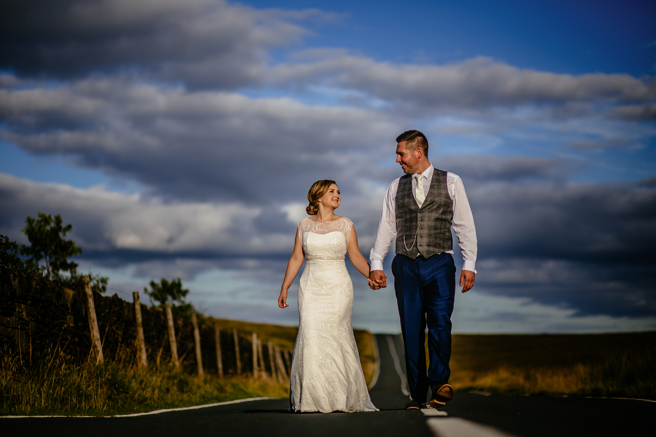 Kim & Mathew - Sansom Photography-17