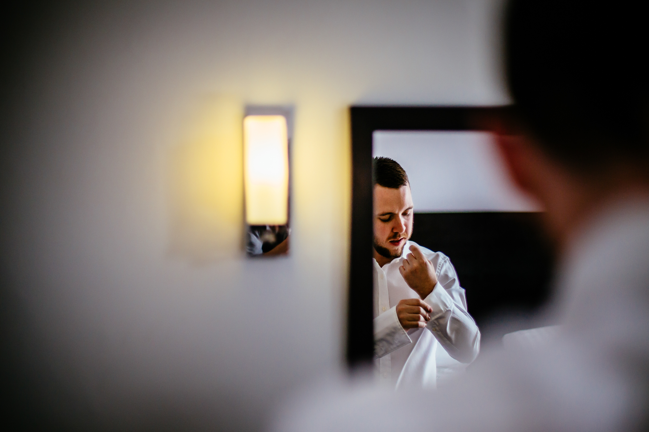 Sansom Photography- Lauren & Jon Yorkshire Wedding Photography-1