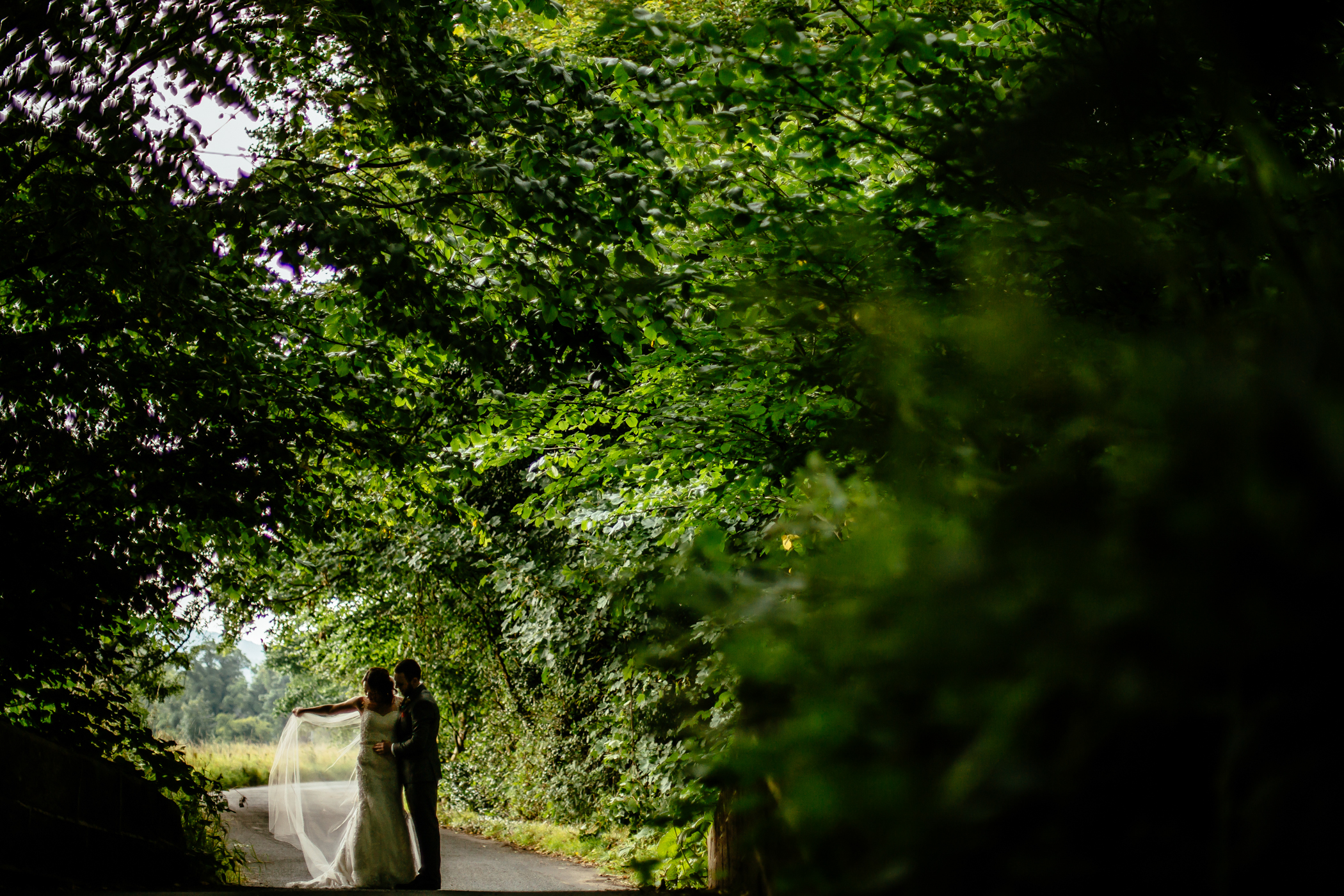 Sansom Photography- Lauren & Jon Yorkshire Wedding Photography-15