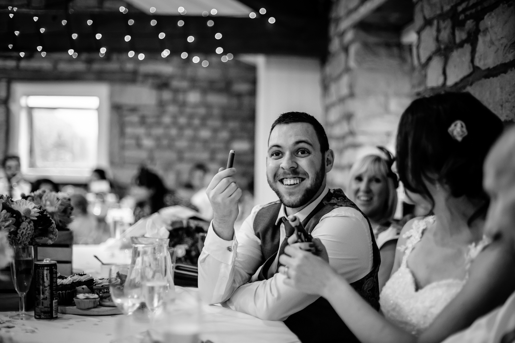 Sansom Photography- Lauren & Jon Yorkshire Wedding Photography-21