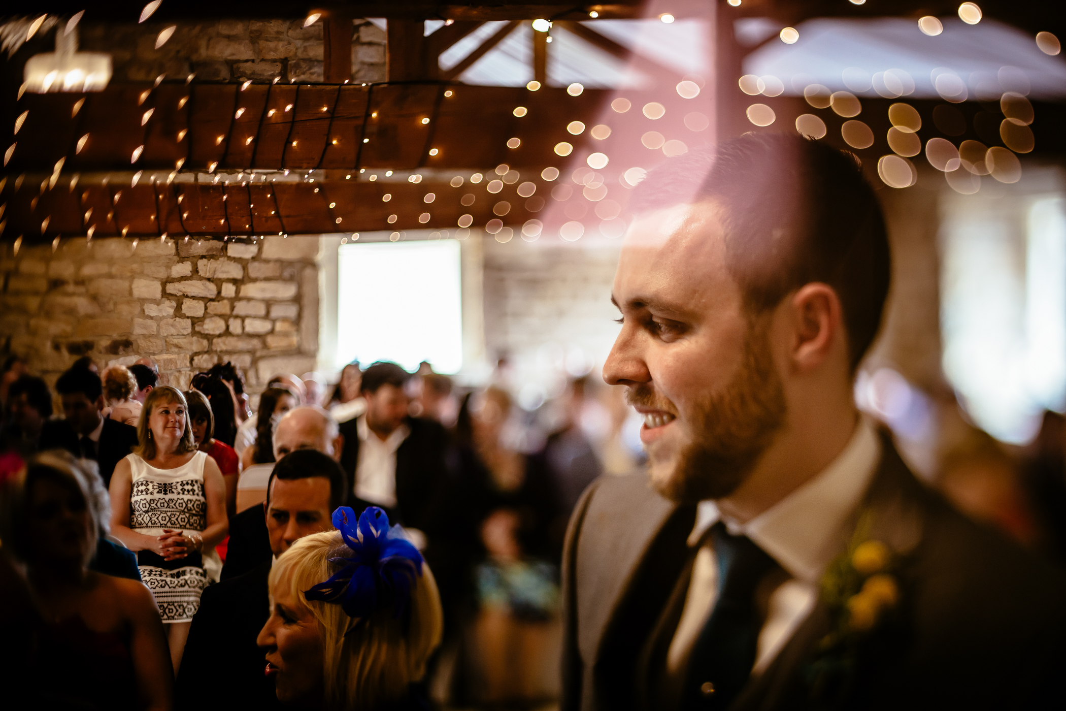 Sansom Photography- Lauren & Jon Yorkshire Wedding Photography-7