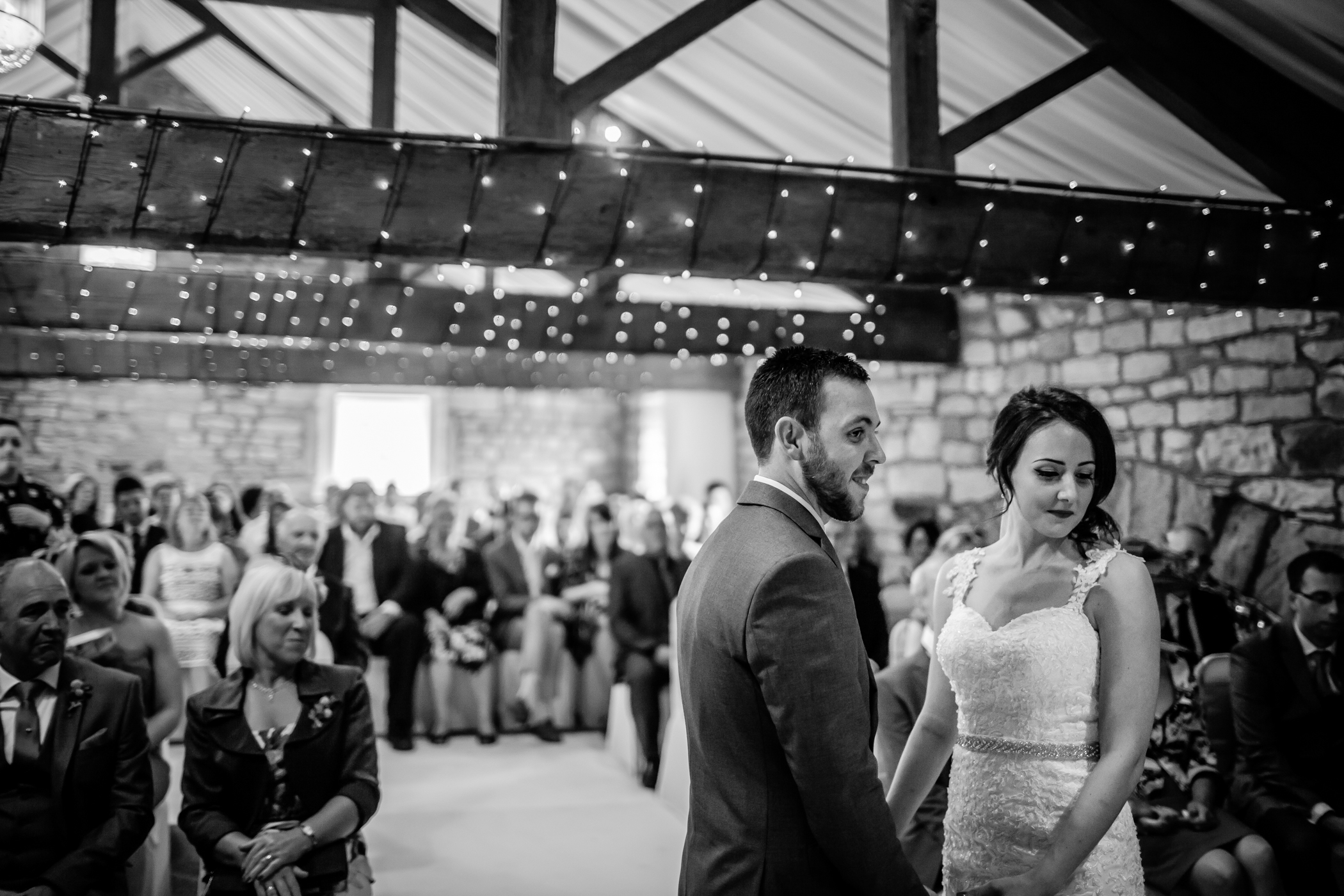 Sansom Photography- Lauren & Jon Yorkshire Wedding Photography-9