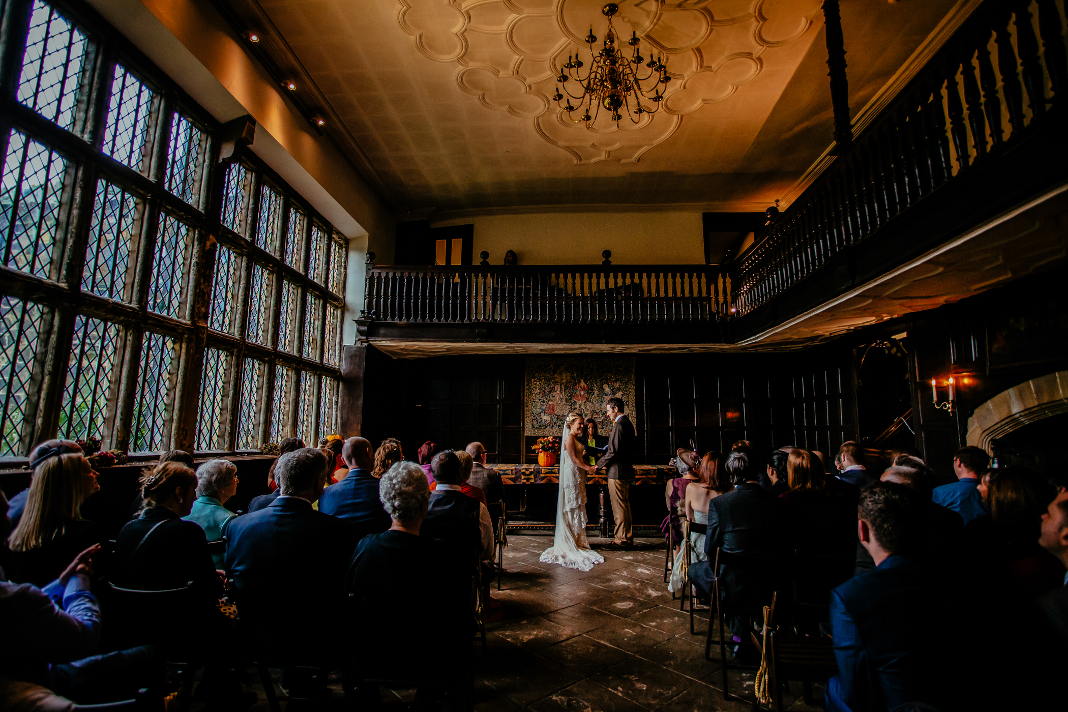 Charlotte & George - Sansom Photography Oakwell Hall Wedding-16