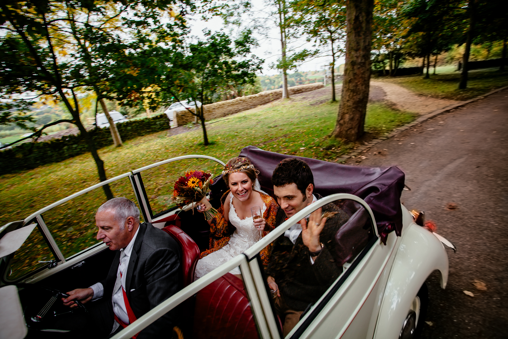 Charlotte & George - Sansom Photography Oakwell Hall Wedding-23