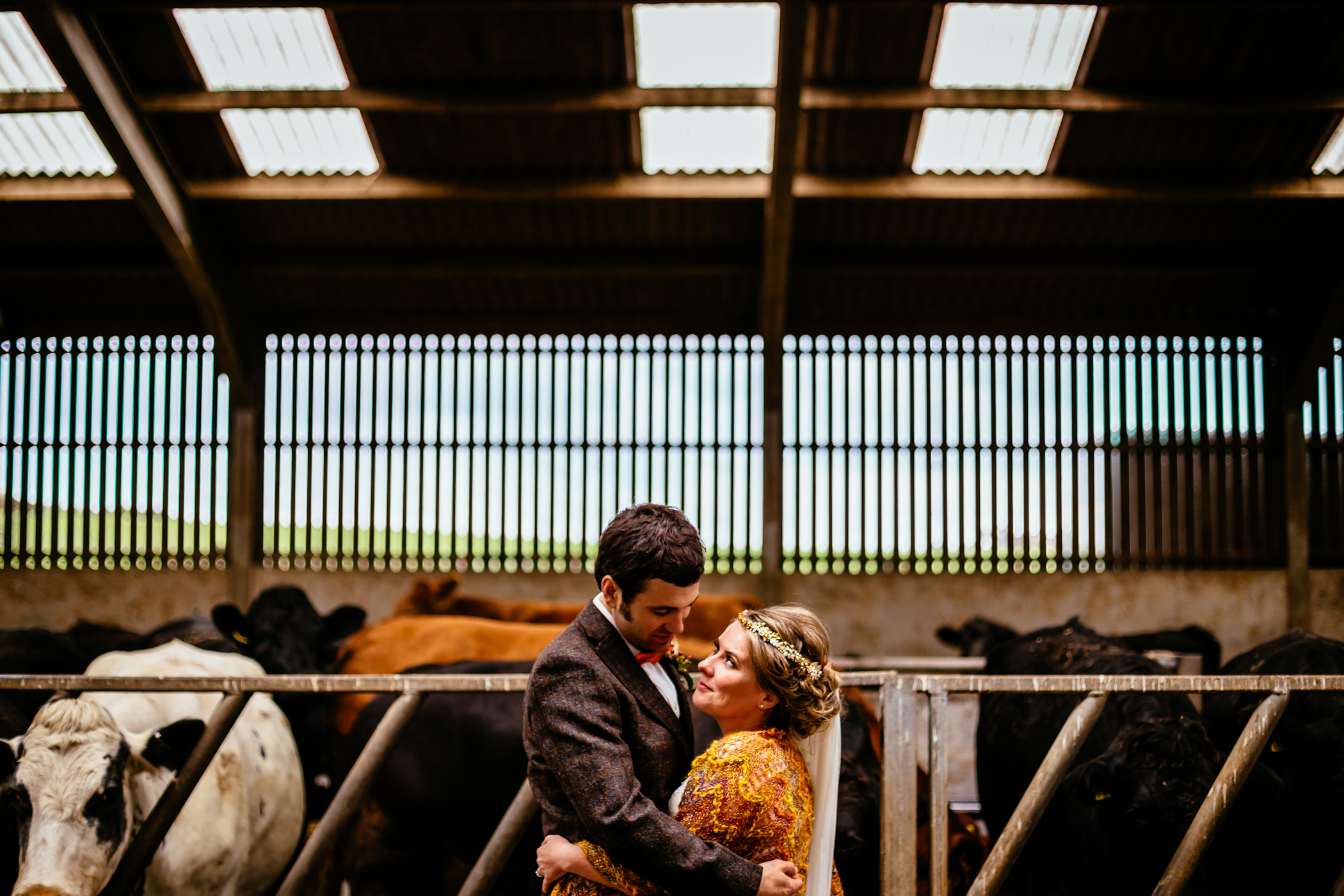 Charlotte & George - Sansom Photography Oakwell Hall Wedding-26