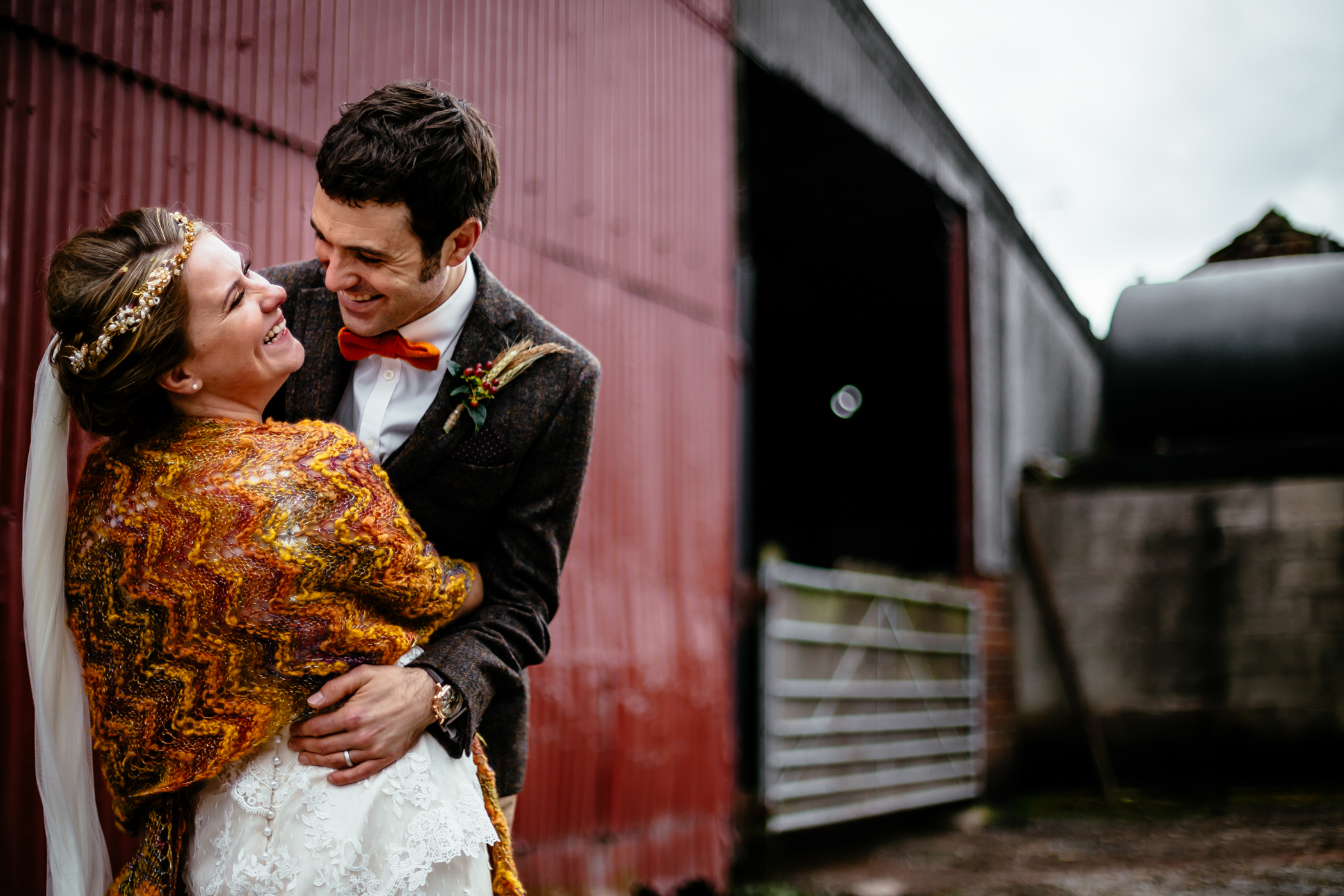 Charlotte & George - Sansom Photography Oakwell Hall Wedding-31