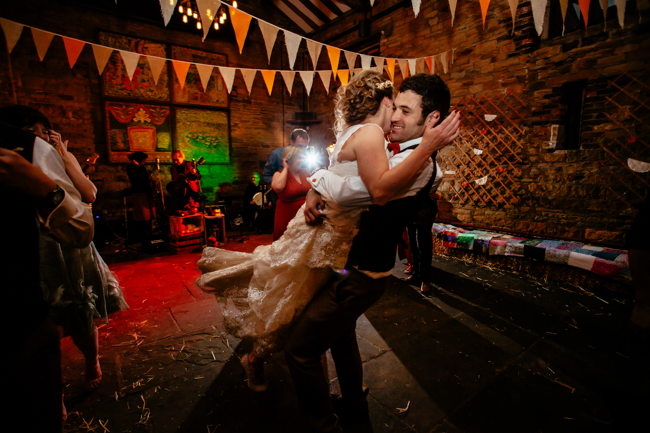 Charlotte & George - Sansom Photography Oakwell Hall Wedding-40