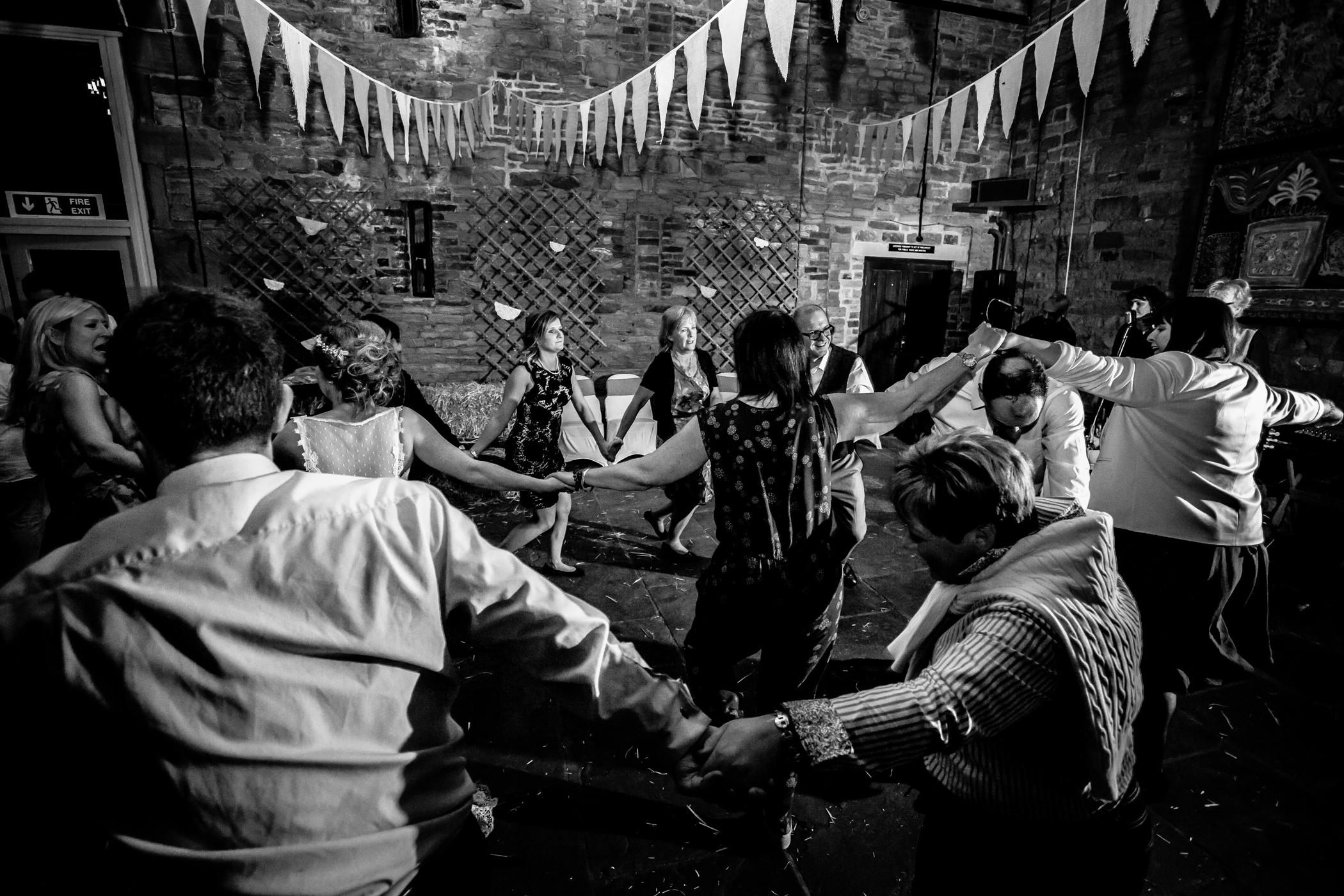 Charlotte & George - Sansom Photography Oakwell Hall Wedding-41