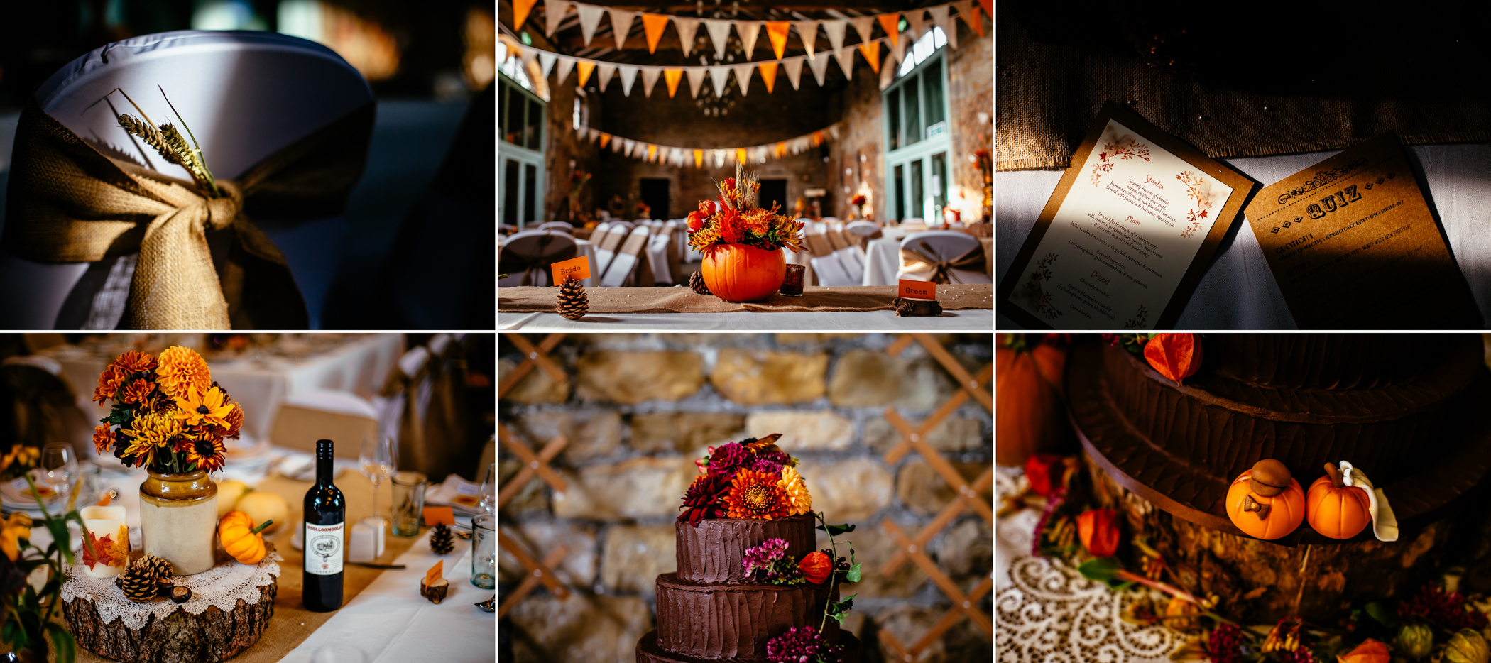 Charlotte & George - Sansom Photography Oakwell Hall Wedding-51