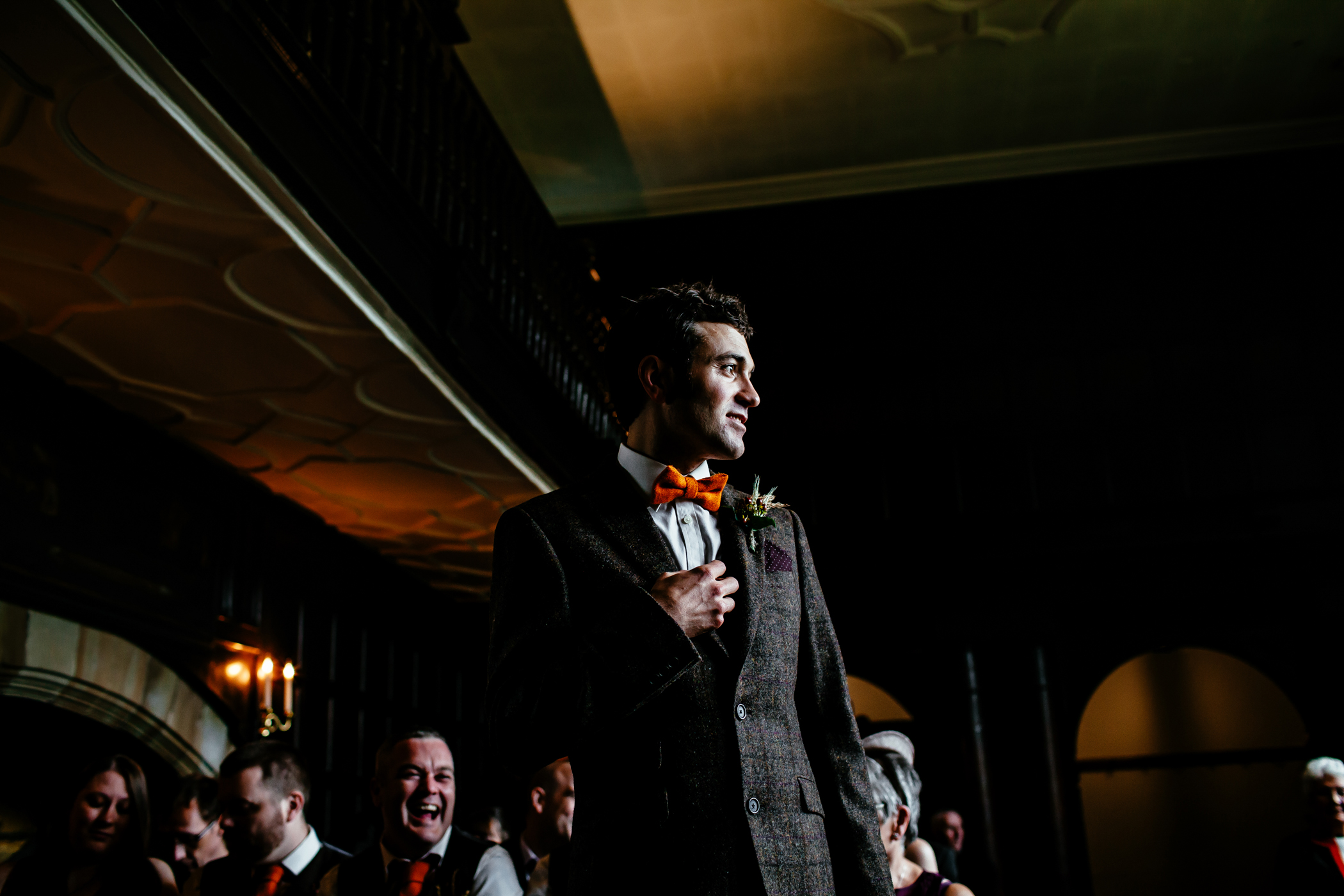 Charlotte & George - Sansom Photography Oakwell Hall Wedding-58