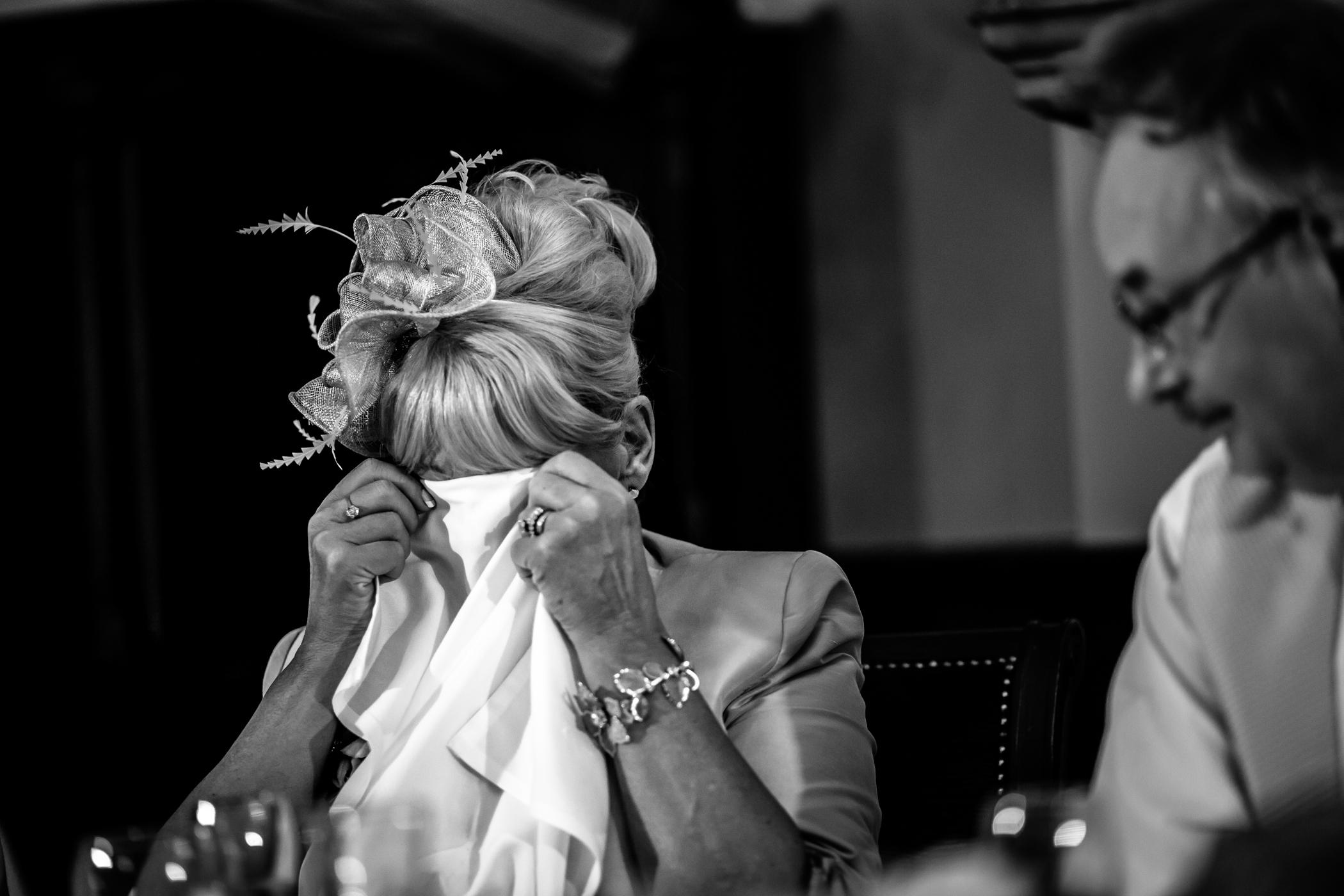 Emma & Alex Peckforton castle wedding - Sansom Photography-26