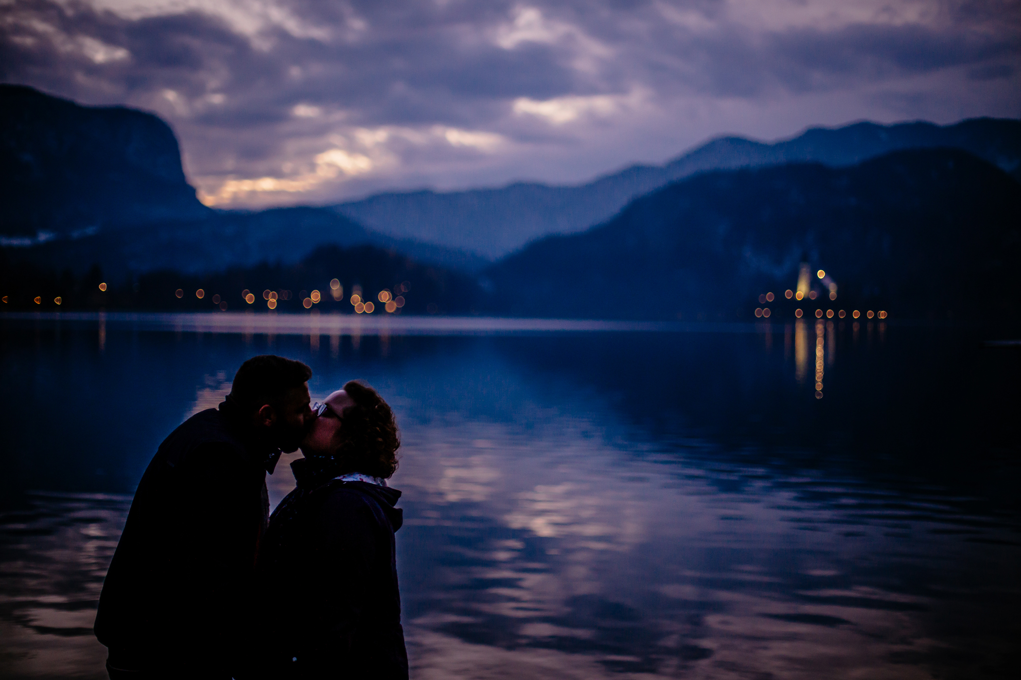 Lake Bled Engagement Photography Emma & Rich Sansom Photography-128