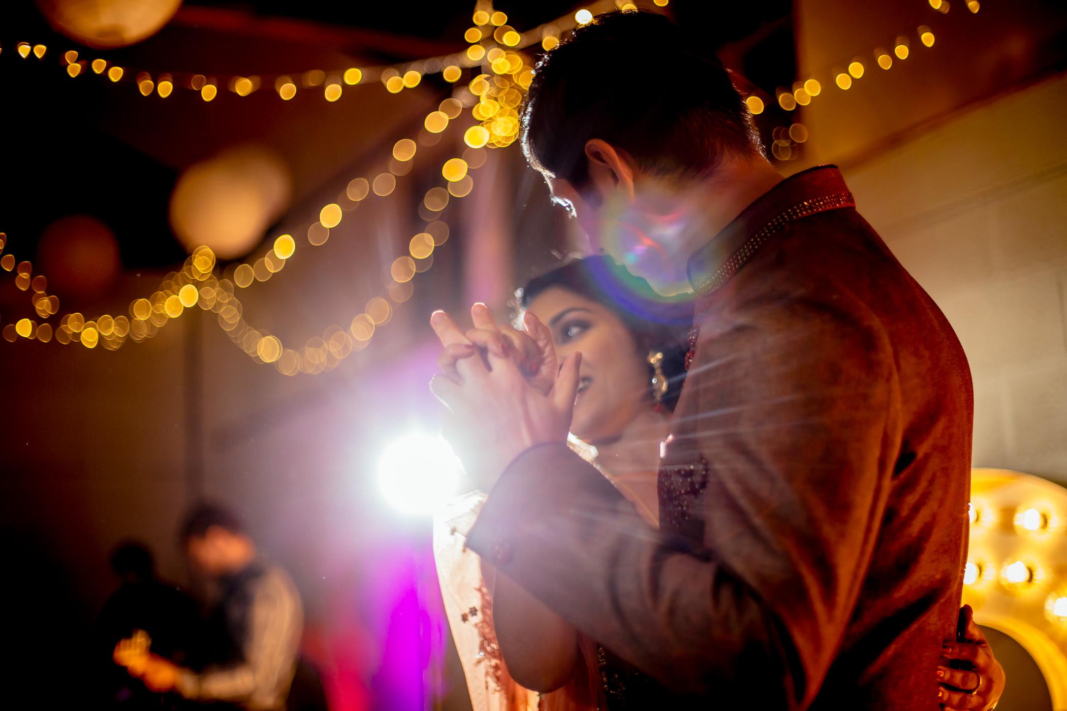 Mekhala & Gareth - Sansom Photography Barmbyfield Barns Wedding York-33