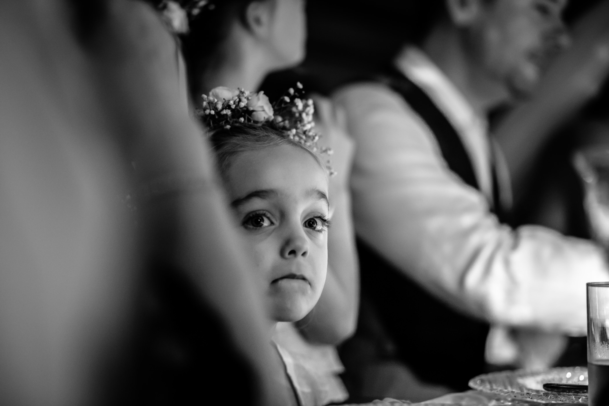 Ant & Louise NYE Peckforton Castle Wedding- Sansom Photography-101