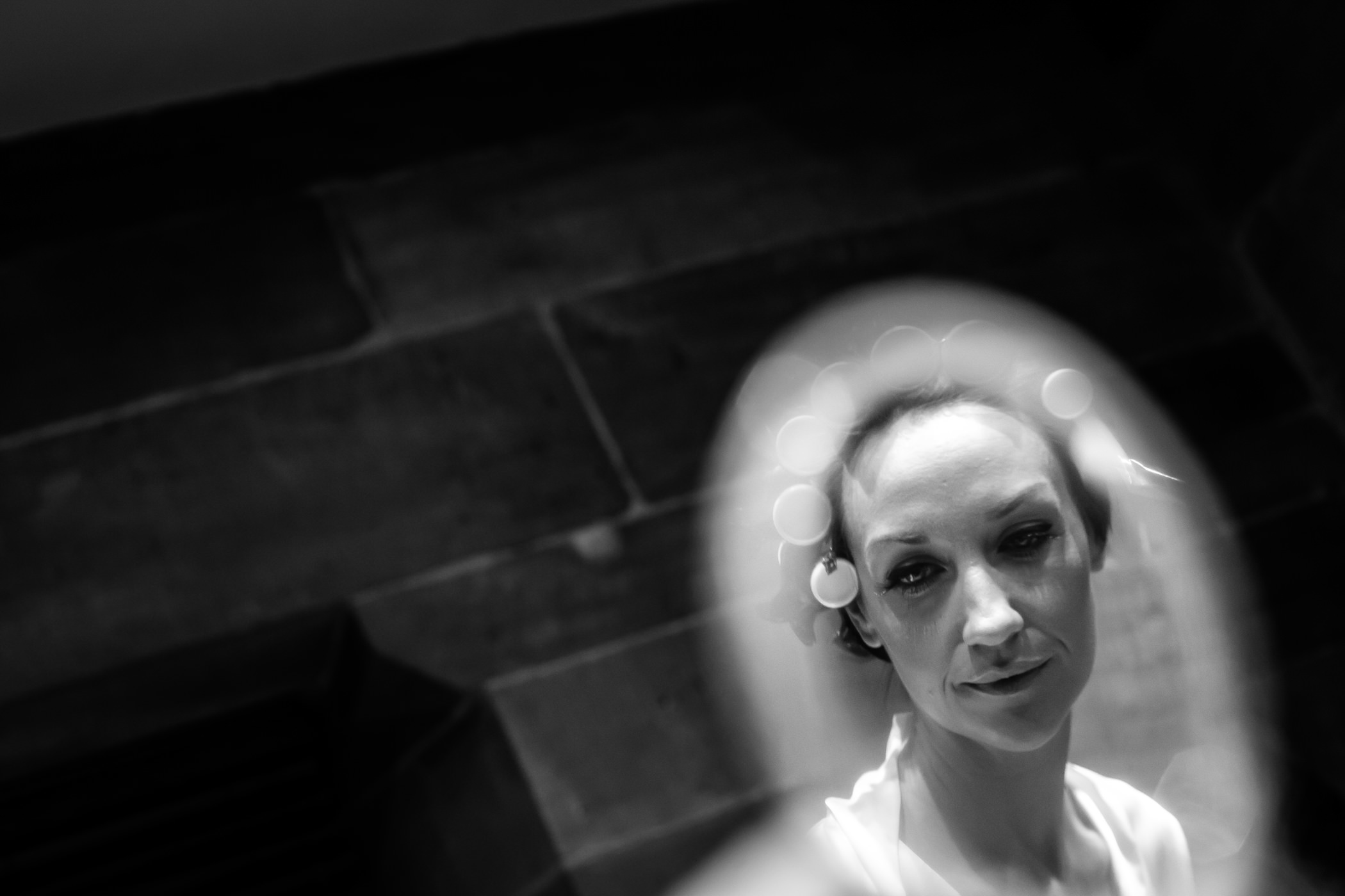 Ant & Louise NYE Peckforton Castle Wedding- Sansom Photography-7
