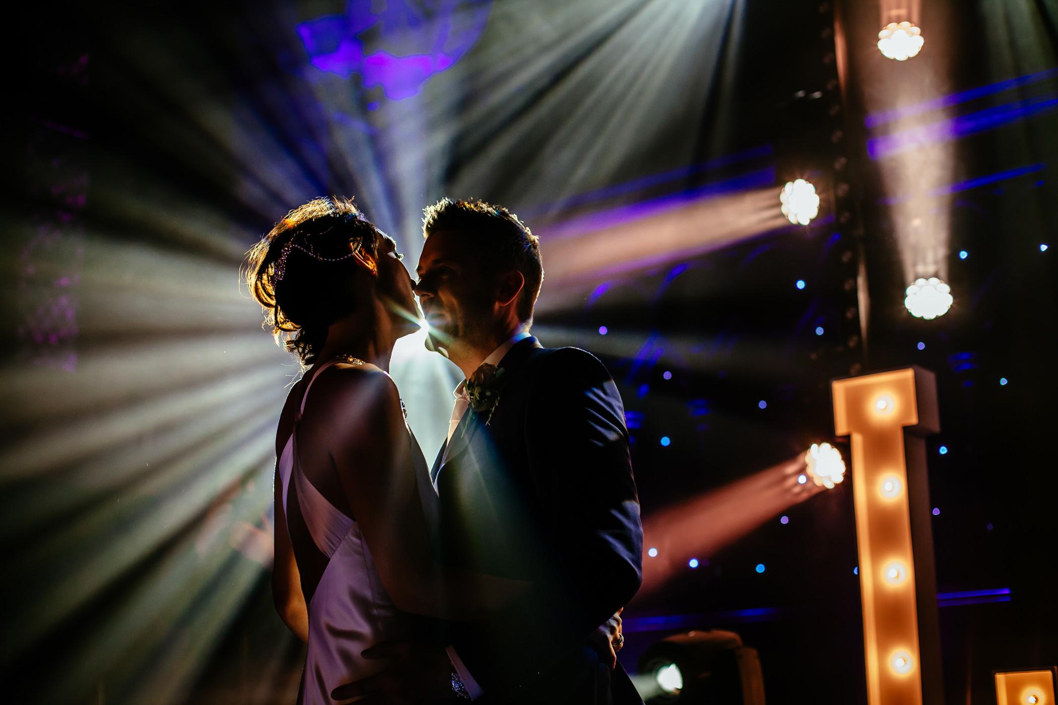 Ant & Louise NYE Peckforton Castle Wedding- Sansom Photography-87