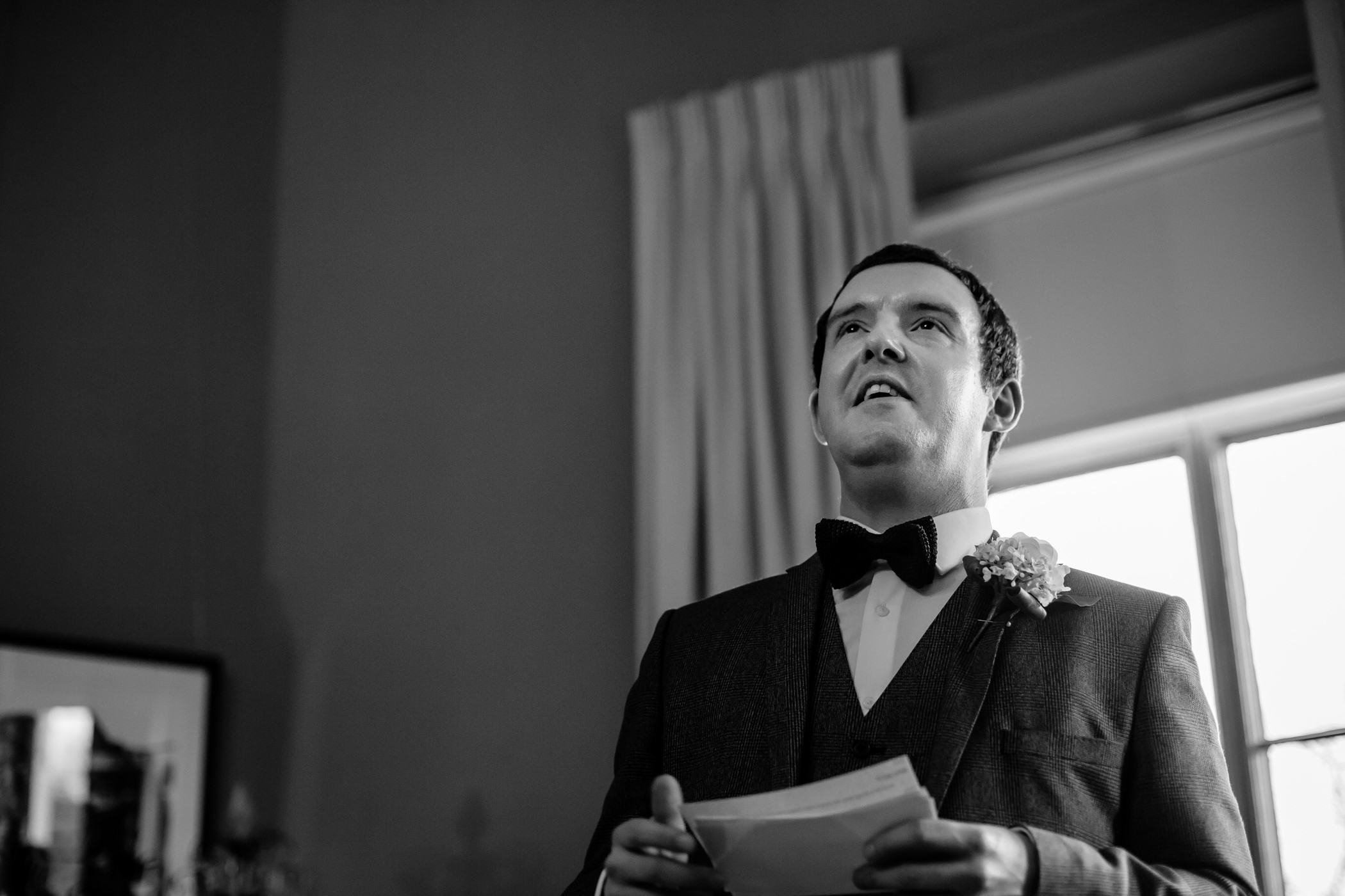 Georgie & steve - Sansom photography Grays Court York Wedding-28