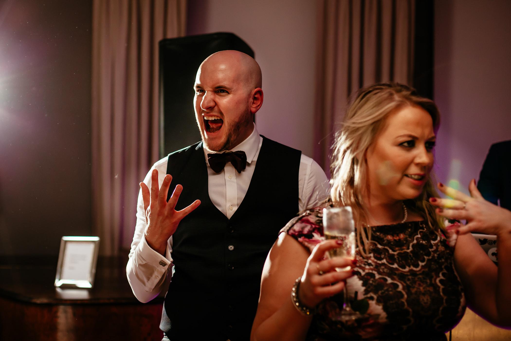Georgie & steve - Sansom photography Grays Court York Wedding-37