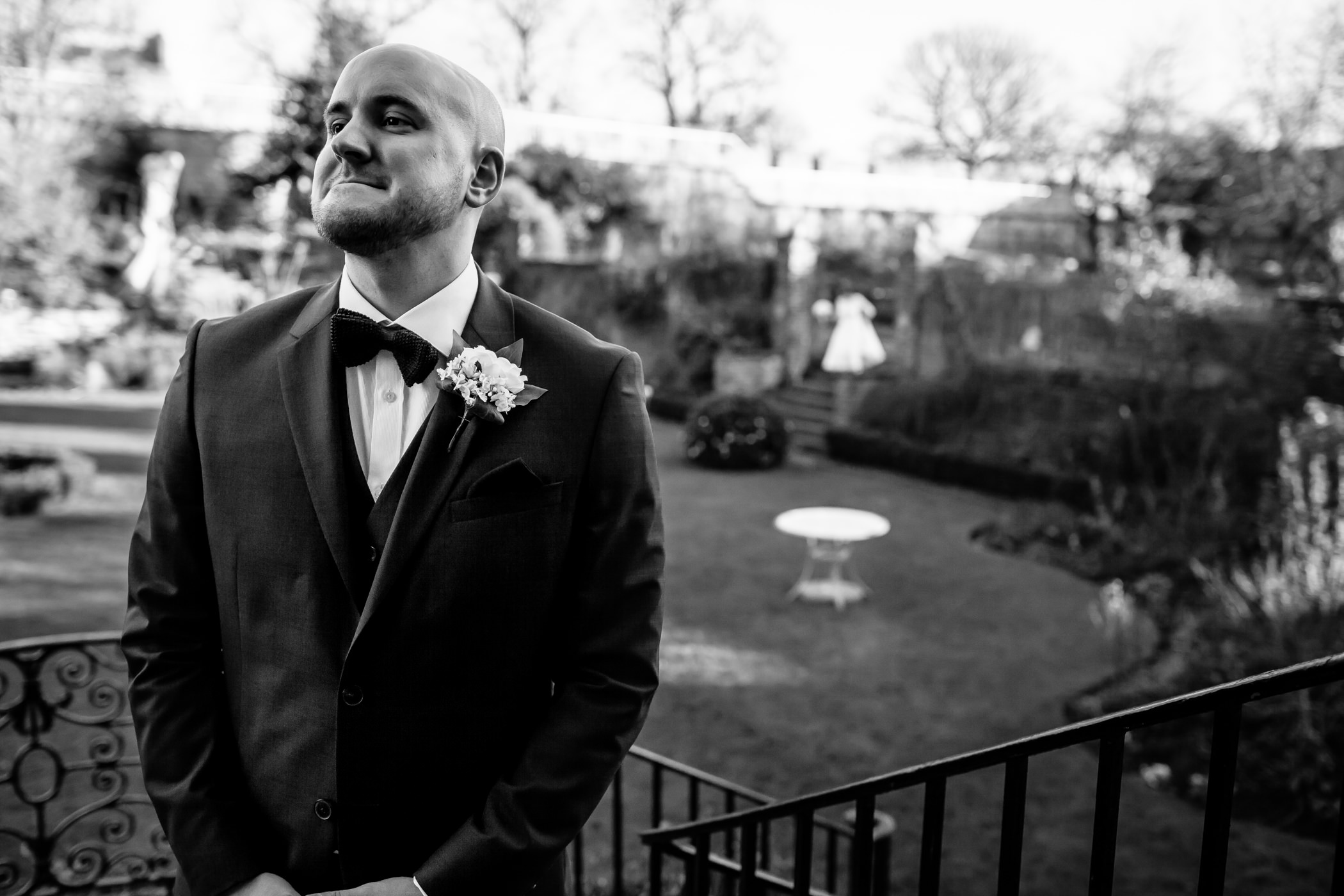 Georgie & steve - Sansom photography Grays Court York Wedding-41