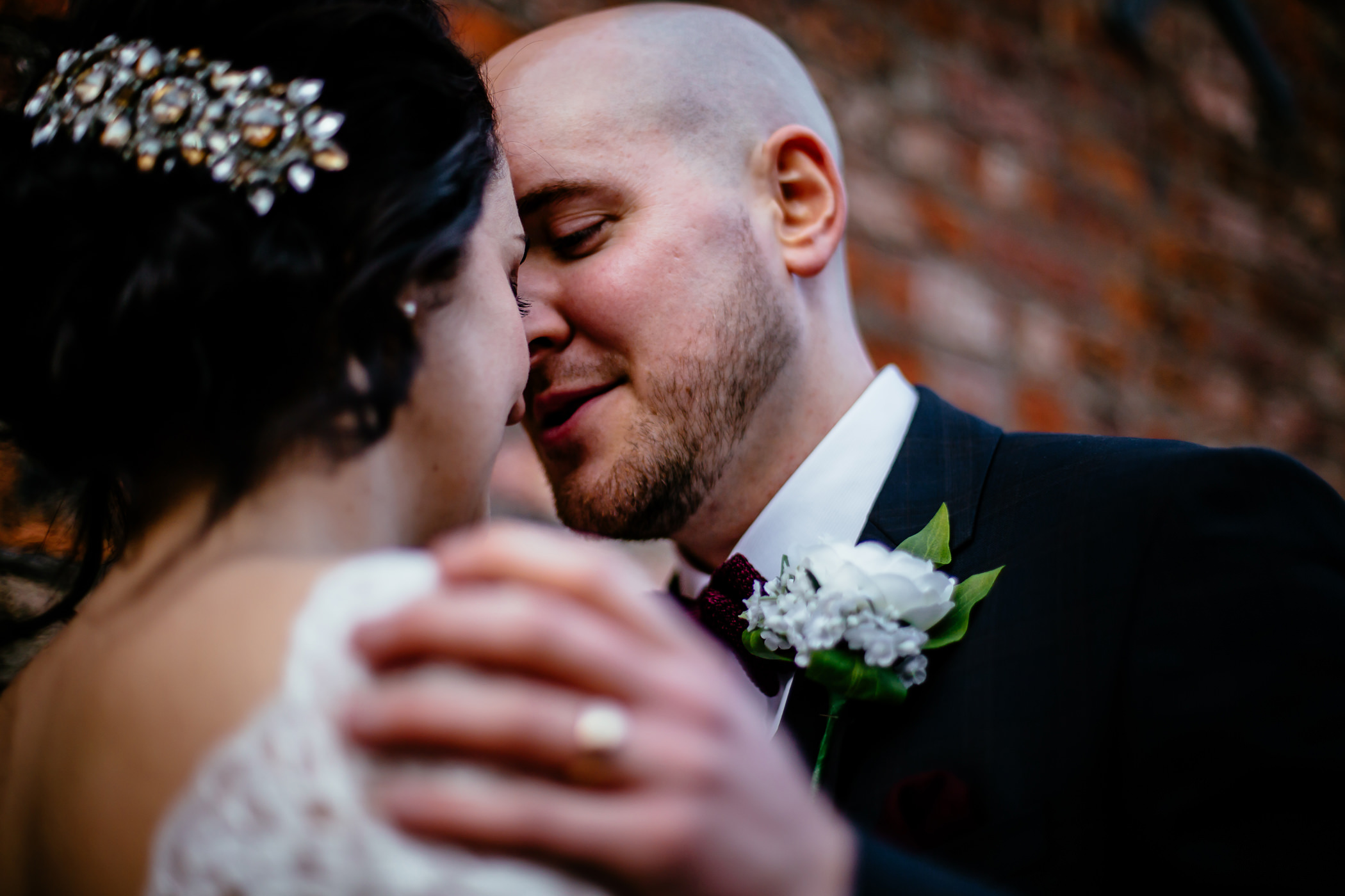 Georgie & steve - Sansom photography Grays Court York Wedding-47