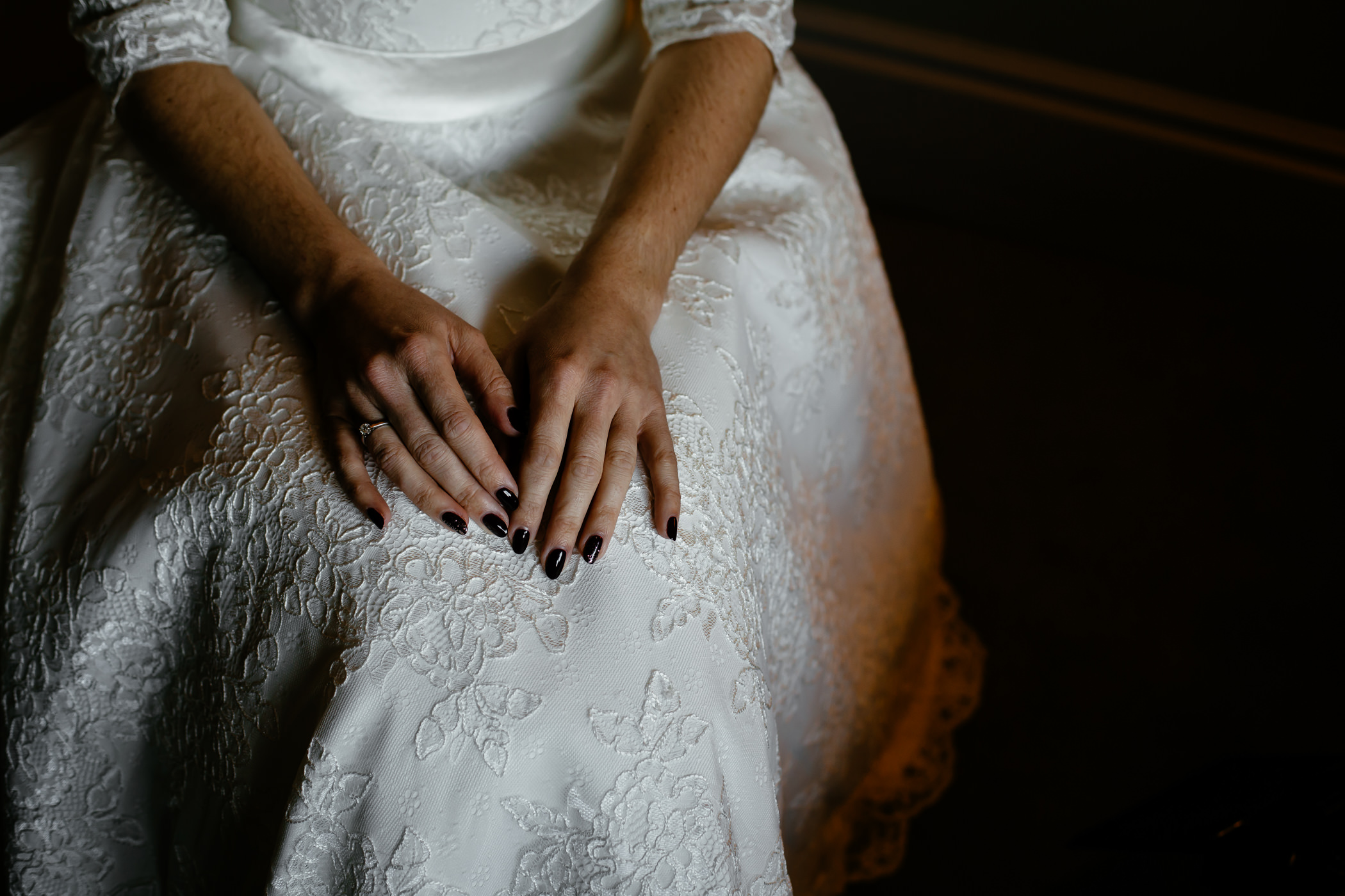 Georgie & steve - Sansom photography Grays Court York Wedding-5