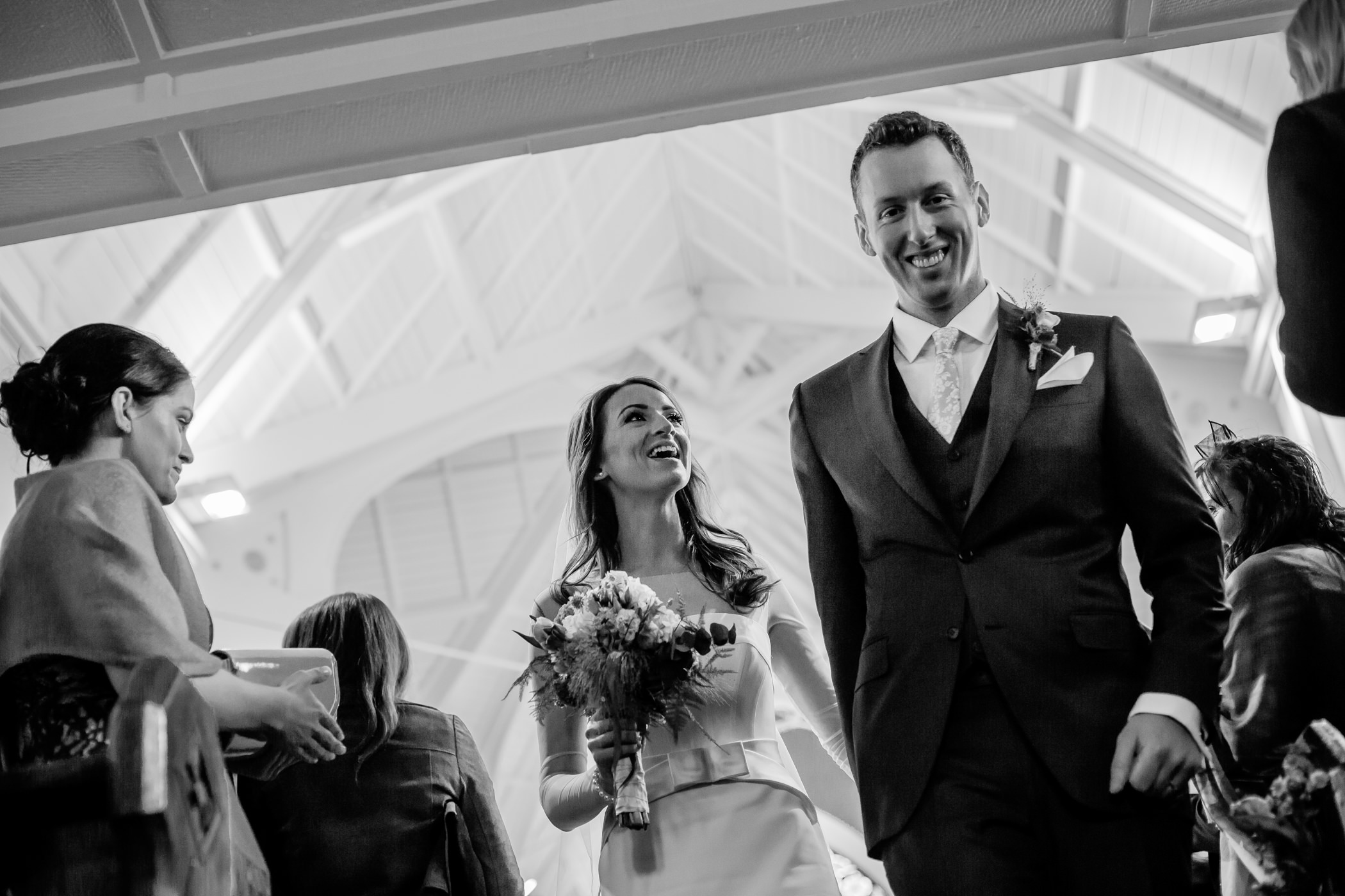Isobel & Karl - Sansom Photography - Kilshane House Wedding Ireland-10