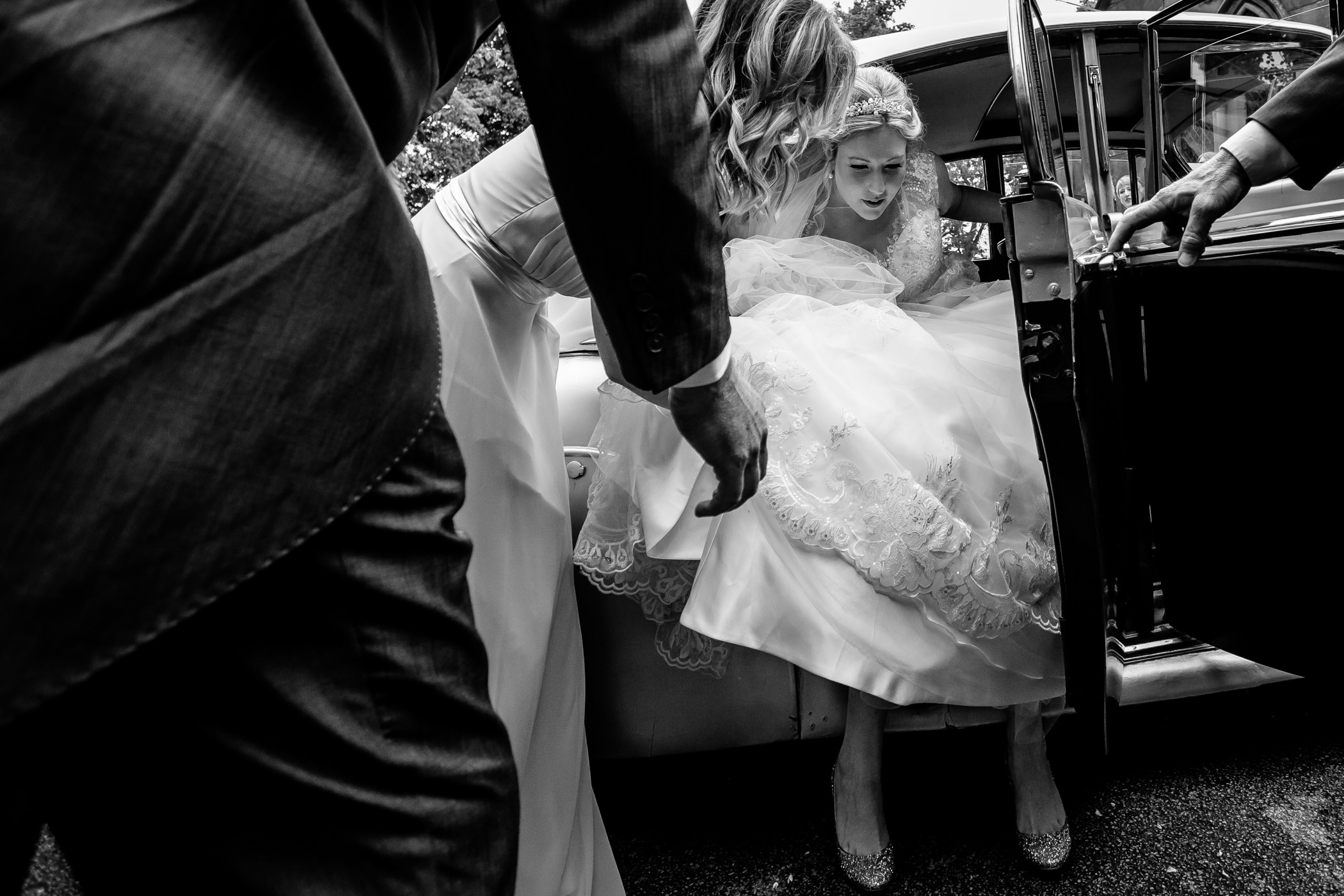 Jess & Mark - Sansom Photography Yorkshire Wedding Photography Skipton-12