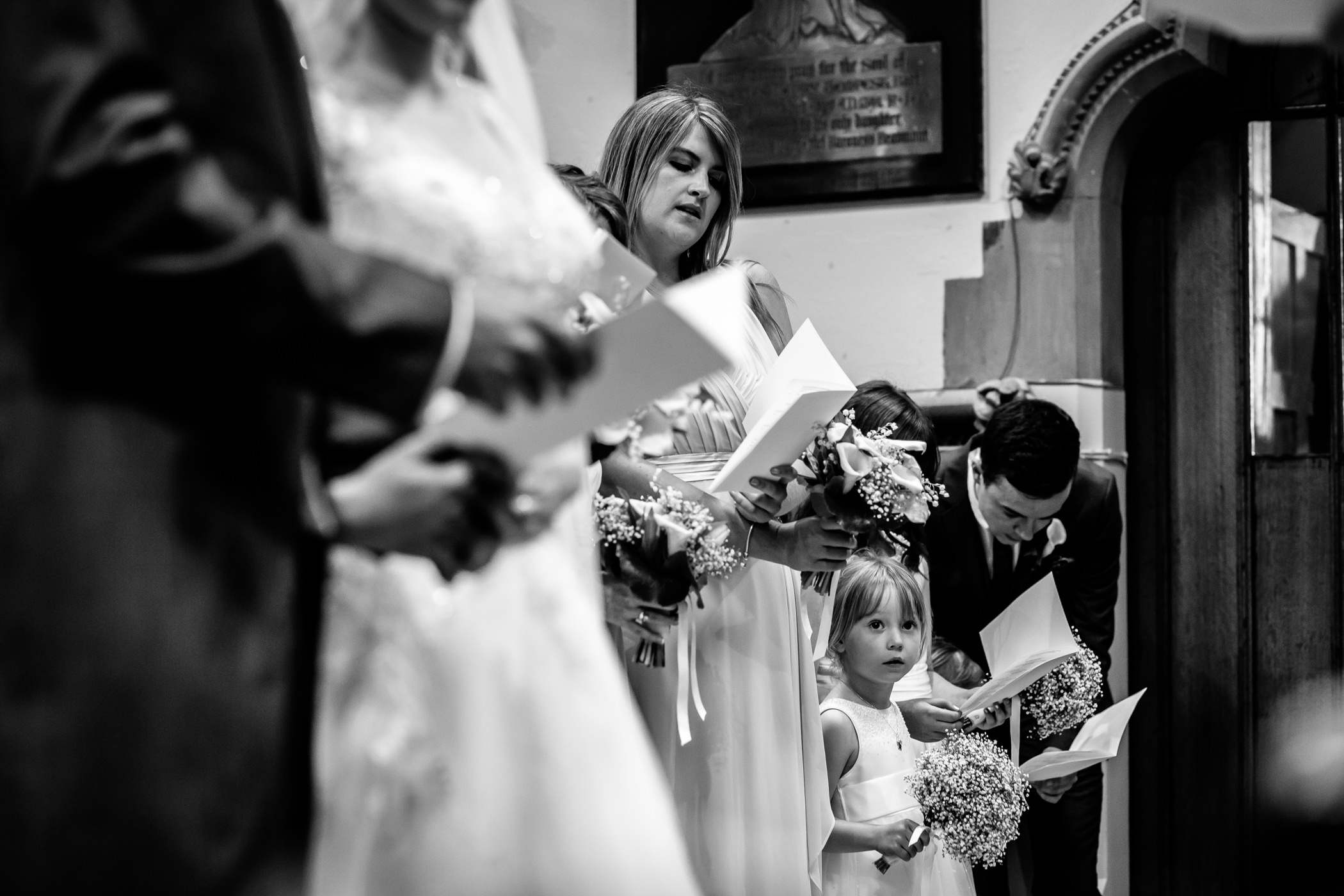 Jess & Mark - Sansom Photography Yorkshire Wedding Photography Skipton-14