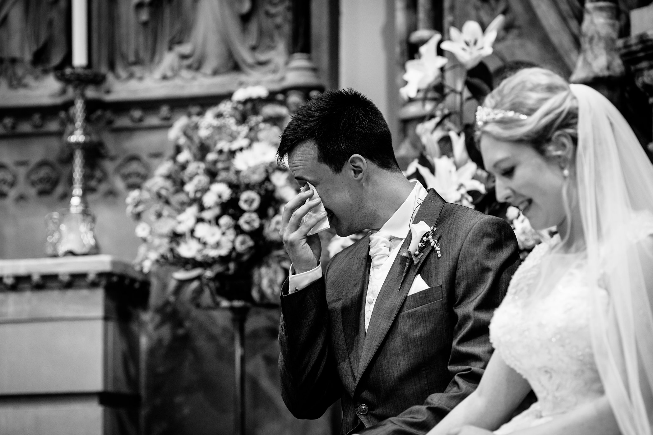 Jess & Mark - Sansom Photography Yorkshire Wedding Photography Skipton-17