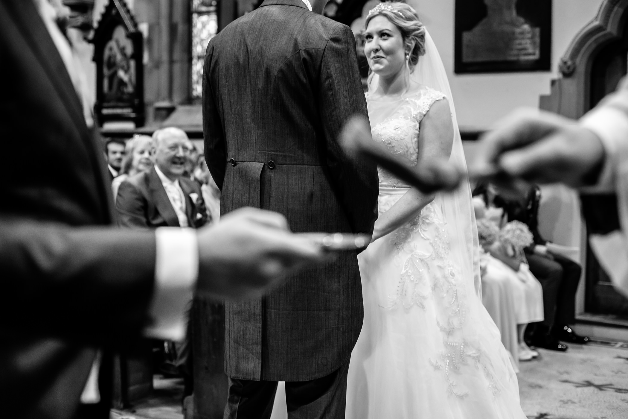 Jess & Mark - Sansom Photography Yorkshire Wedding Photography Skipton-18