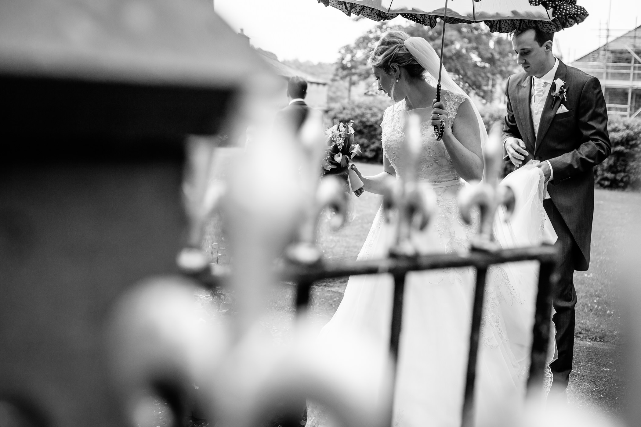 Jess & Mark - Sansom Photography Yorkshire Wedding Photography Skipton-19