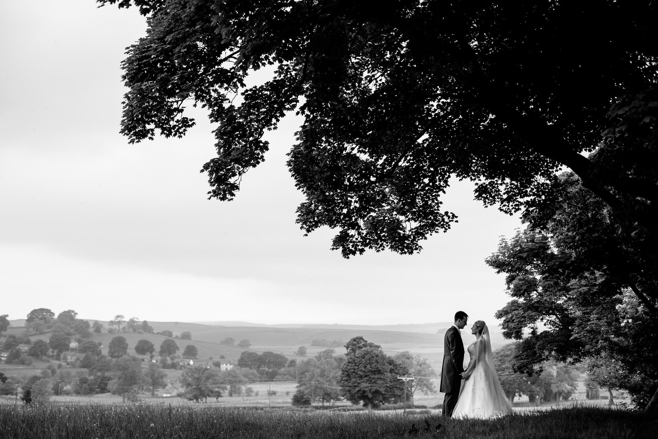 Jess & Mark - Sansom Photography Yorkshire Wedding Photography Skipton-22